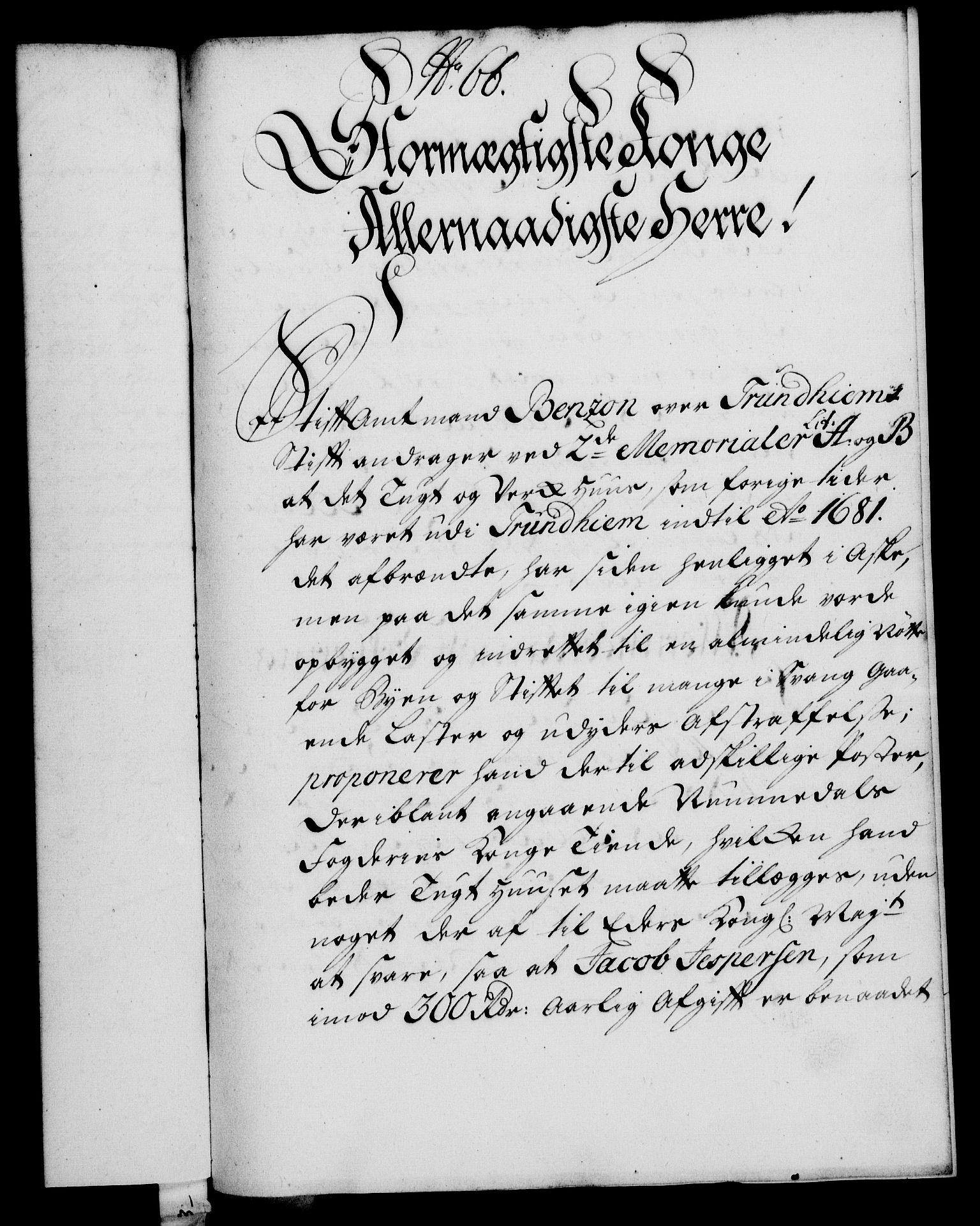 RA, Rentekammeret, Kammerkanselliet, G/Gf/Gfa/L0014: Norsk relasjons- og resolusjonsprotokoll (merket RK 52.14), 1731, s. 346