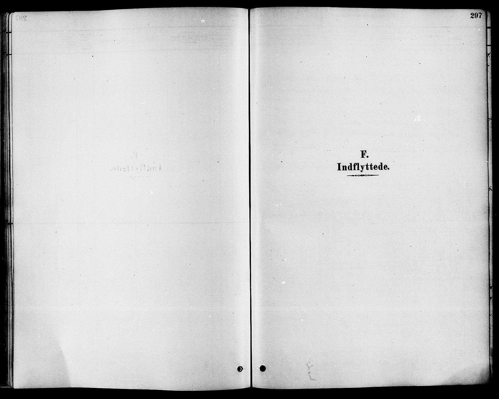SAKO, Solum kirkebøker, F/Fa/L0009: Ministerialbok nr. I 9, 1877-1887, s. 297