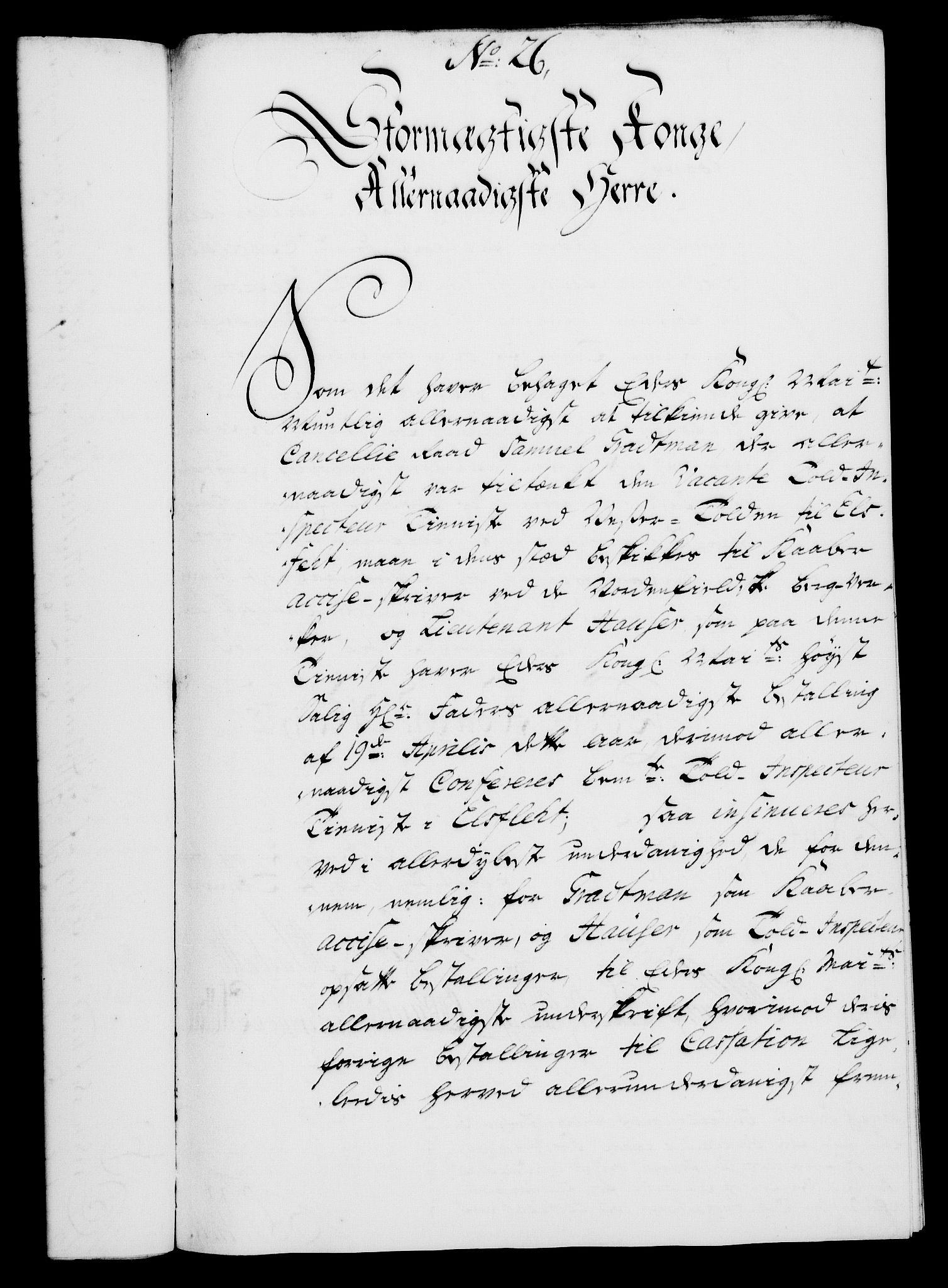 RA, Rentekammeret, Kammerkanselliet, G/Gf/Gfa/L0029: Norsk relasjons- og resolusjonsprotokoll (merket RK 52.29), 1746-1747, s. 154