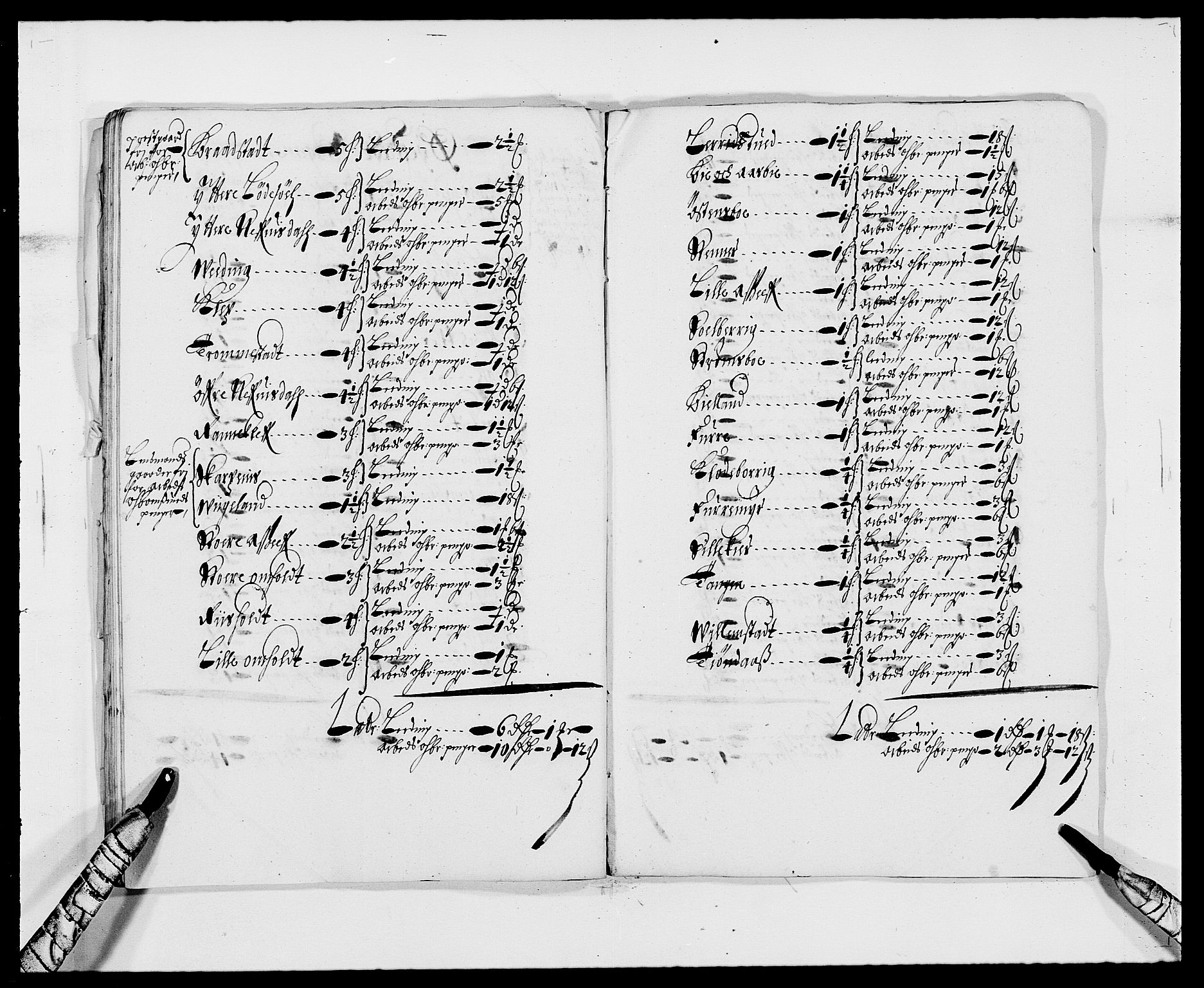 RA, Rentekammeret inntil 1814, Reviderte regnskaper, Fogderegnskap, R39/L2297: Fogderegnskap Nedenes, 1667-1669, s. 324