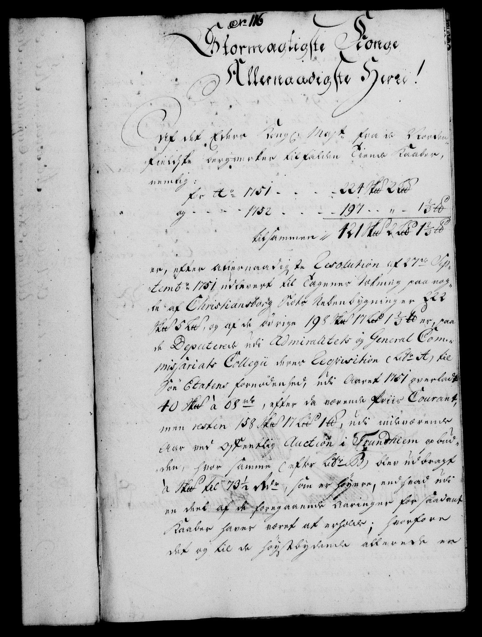 RA, Rentekammeret, Kammerkanselliet, G/Gf/Gfa/L0035: Norsk relasjons- og resolusjonsprotokoll (merket RK 52.35), 1753, s. 662