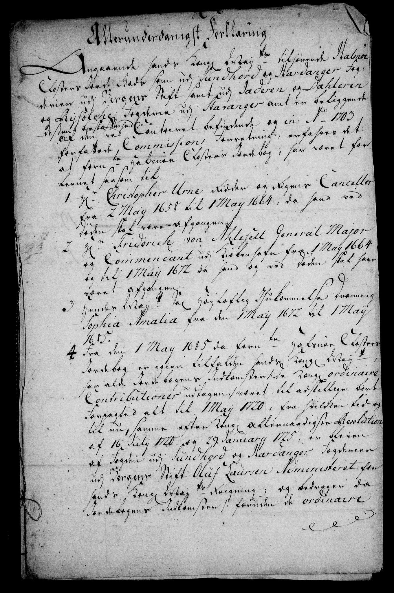RA, Rentekammeret inntil 1814, Realistisk ordnet avdeling, On/L0003: [Jj 4]: Kommisjonsforretning over Vilhelm Hanssøns forpaktning av Halsnøy klosters gods, 1721-1729, s. 229