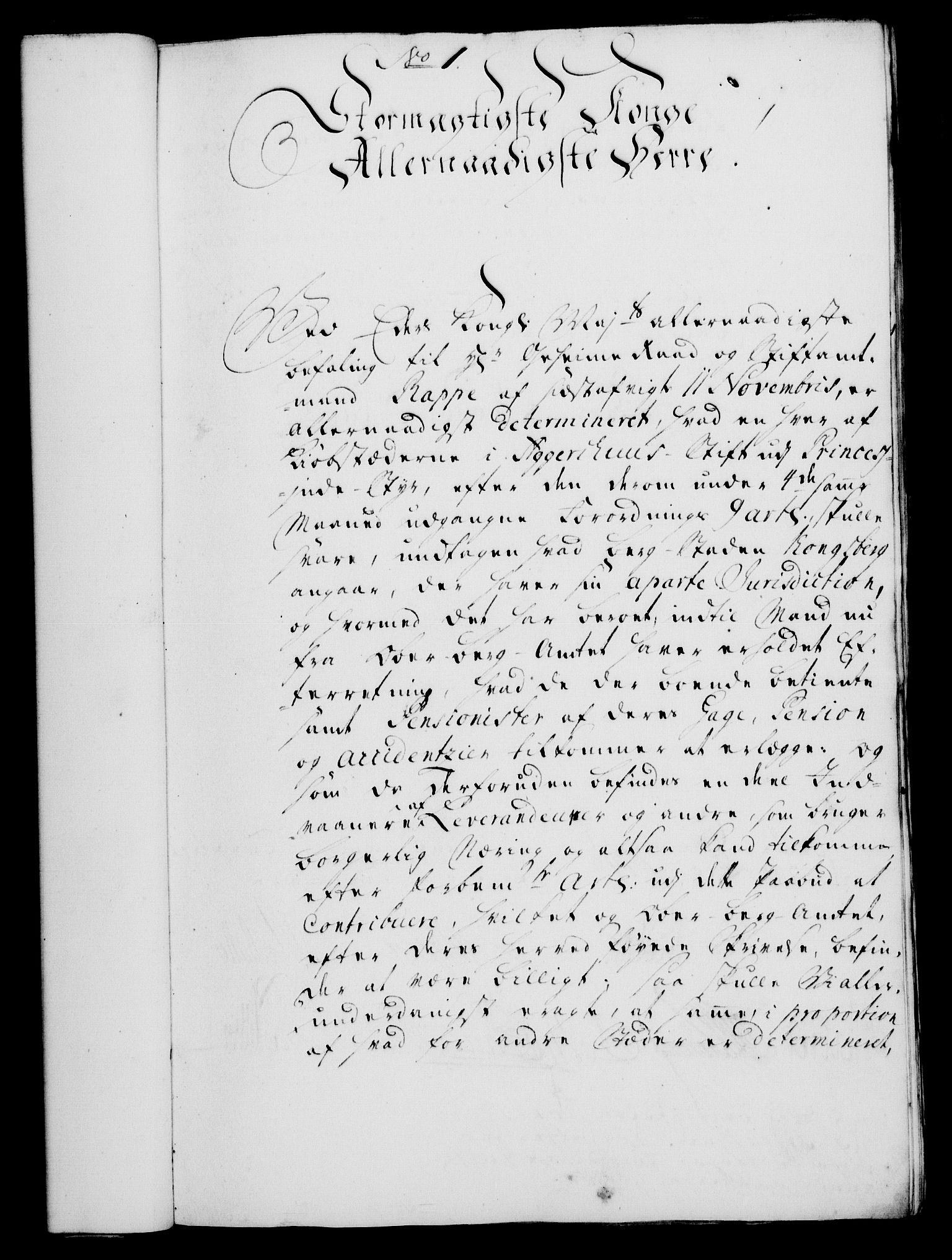RA, Rentekammeret, Kammerkanselliet, G/Gf/Gfa/L0032: Norsk relasjons- og resolusjonsprotokoll (merket RK 52.32), 1750, s. 27
