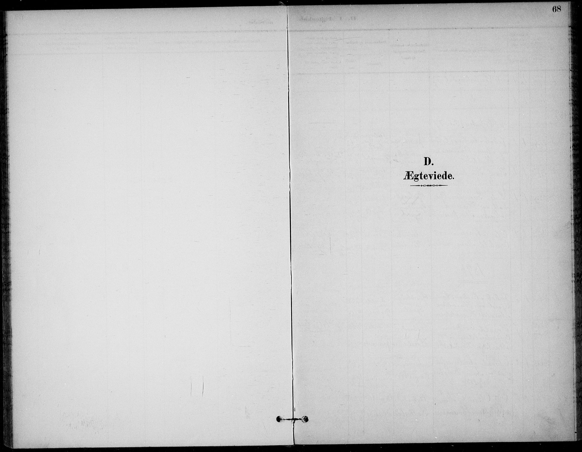 SAKO, Solum kirkebøker, F/Fc/L0002: Ministerialbok nr. III 2, 1892-1906, s. 68