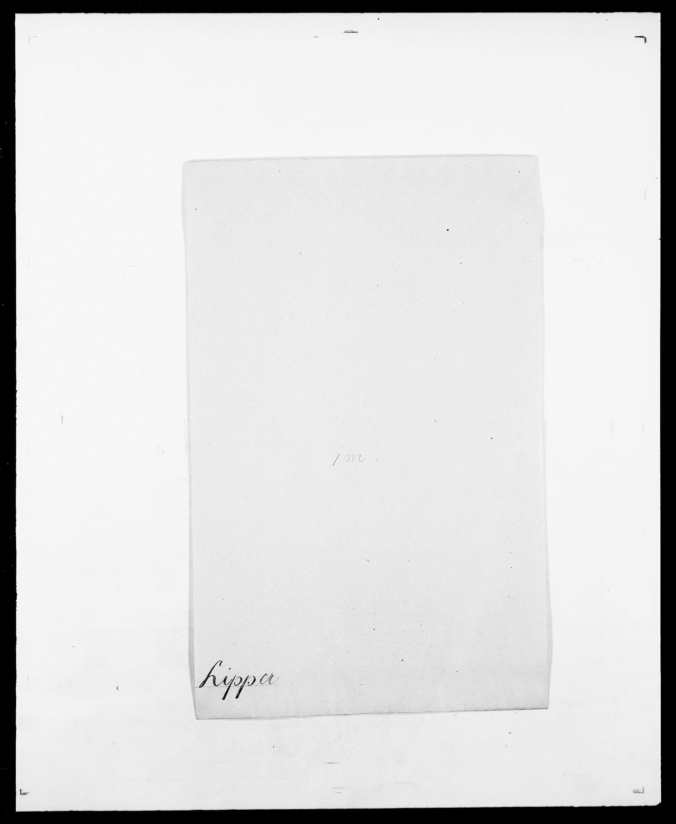 SAO, Delgobe, Charles Antoine - samling, D/Da/L0023: Lau - Lirvyn, s. 692