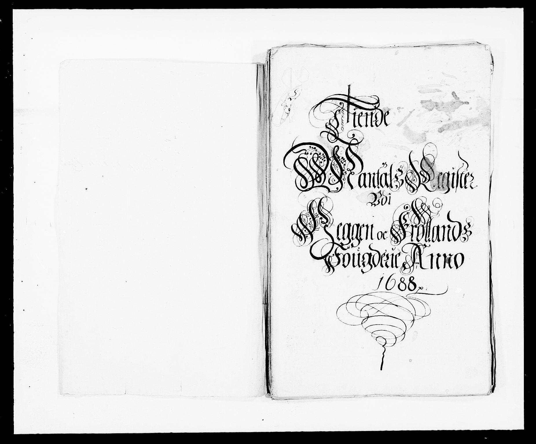 RA, Rentekammeret inntil 1814, Reviderte regnskaper, Fogderegnskap, R06/L0282: Fogderegnskap Heggen og Frøland, 1687-1690, s. 67