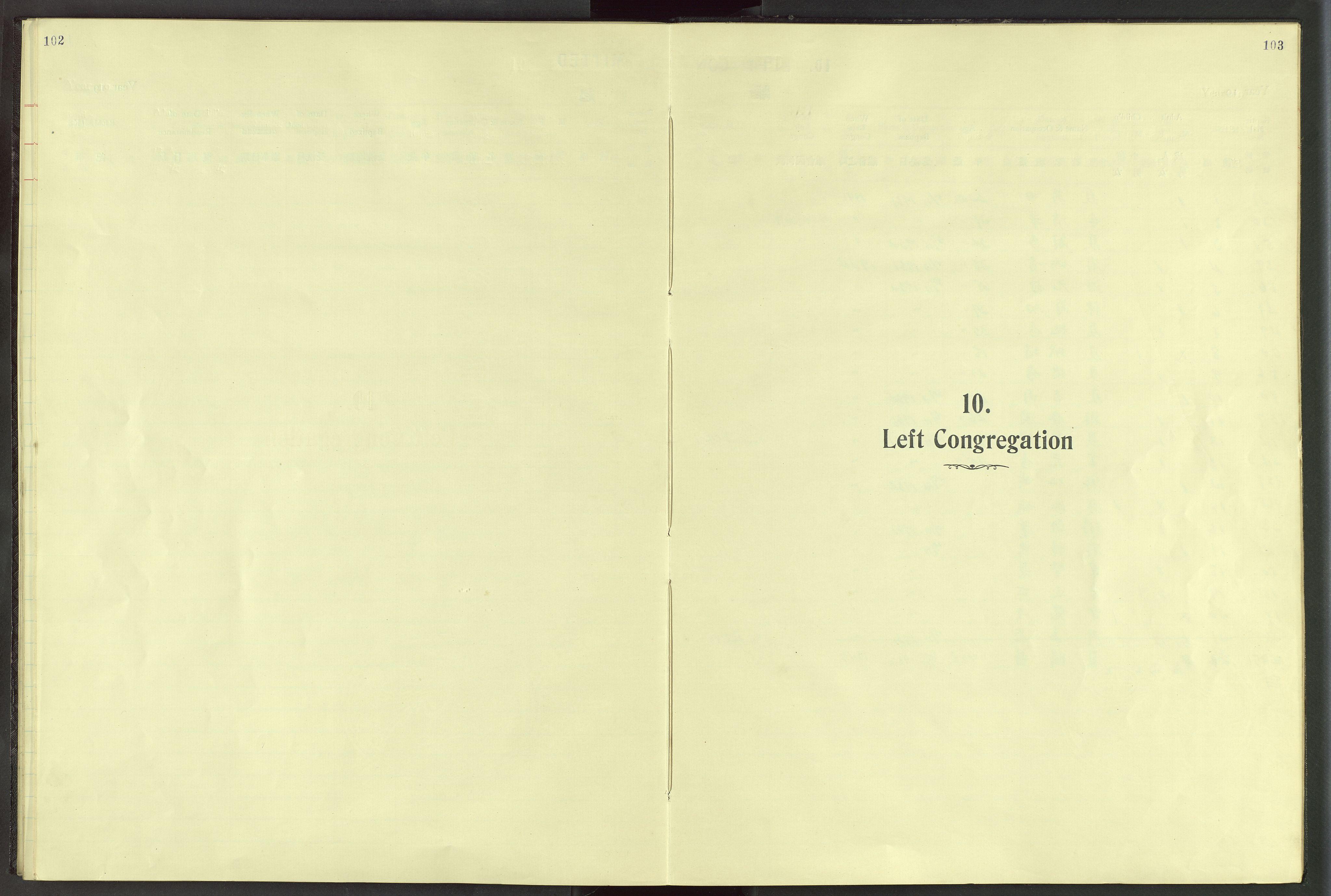 VID, Det Norske Misjonsselskap - utland - Kina (Hunan), Dm/L0024: Ministerialbok nr. 62, 1931-1948, s. 102-103