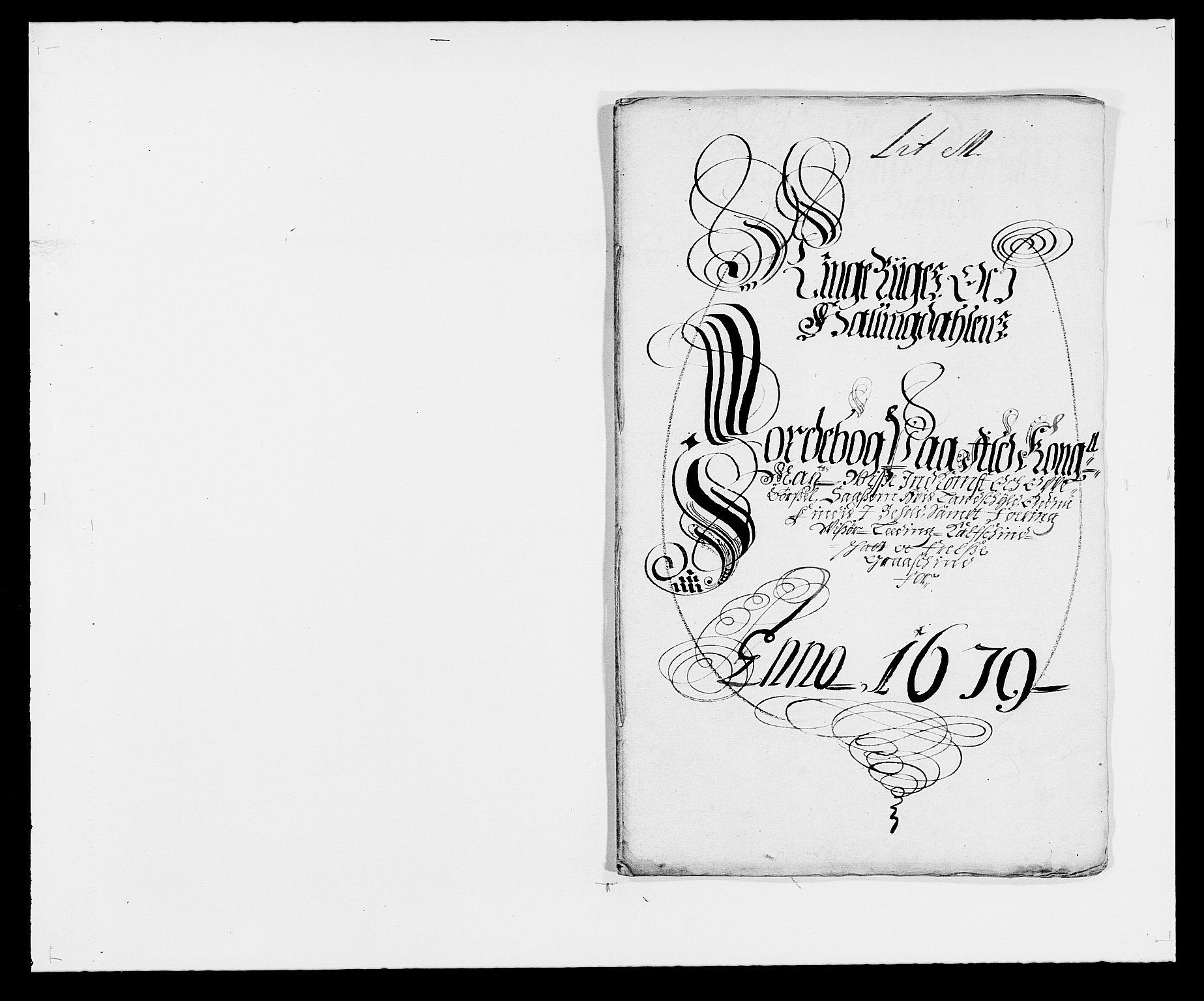 RA, Rentekammeret inntil 1814, Reviderte regnskaper, Fogderegnskap, R21/L1443: Fogderegnskap Ringerike og Hallingdal, 1678-1680, s. 217