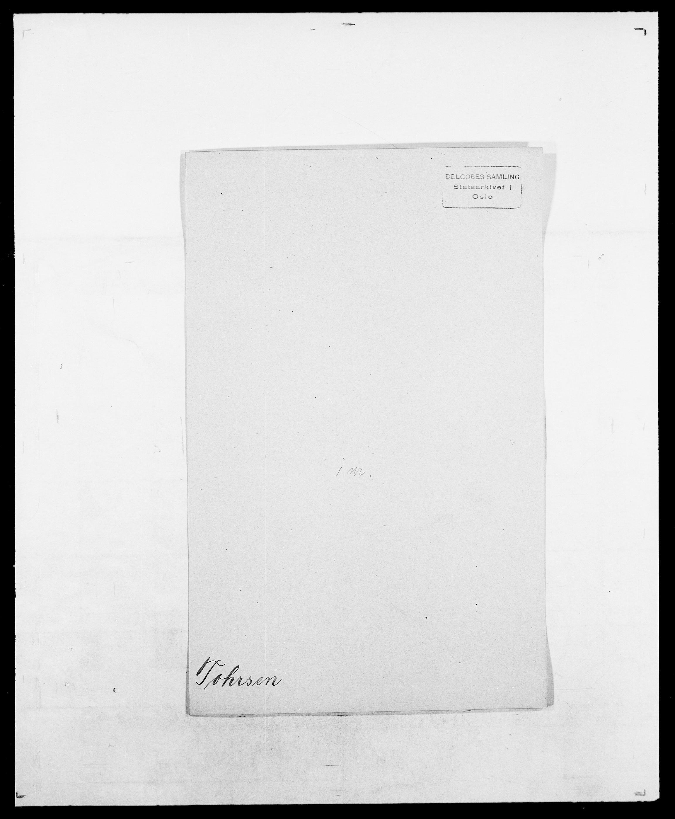 SAO, Delgobe, Charles Antoine - samling, D/Da/L0039: Thorsen - Urup, s. 114