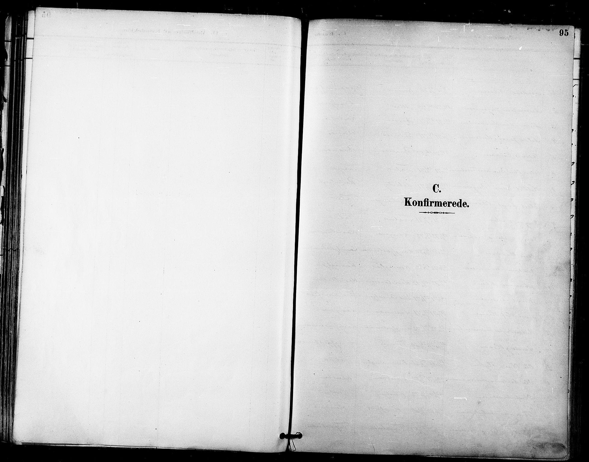 SATØ, Talvik sokneprestkontor, H/Ha/L0013kirke: Ministerialbok nr. 13, 1886-1897, s. 95
