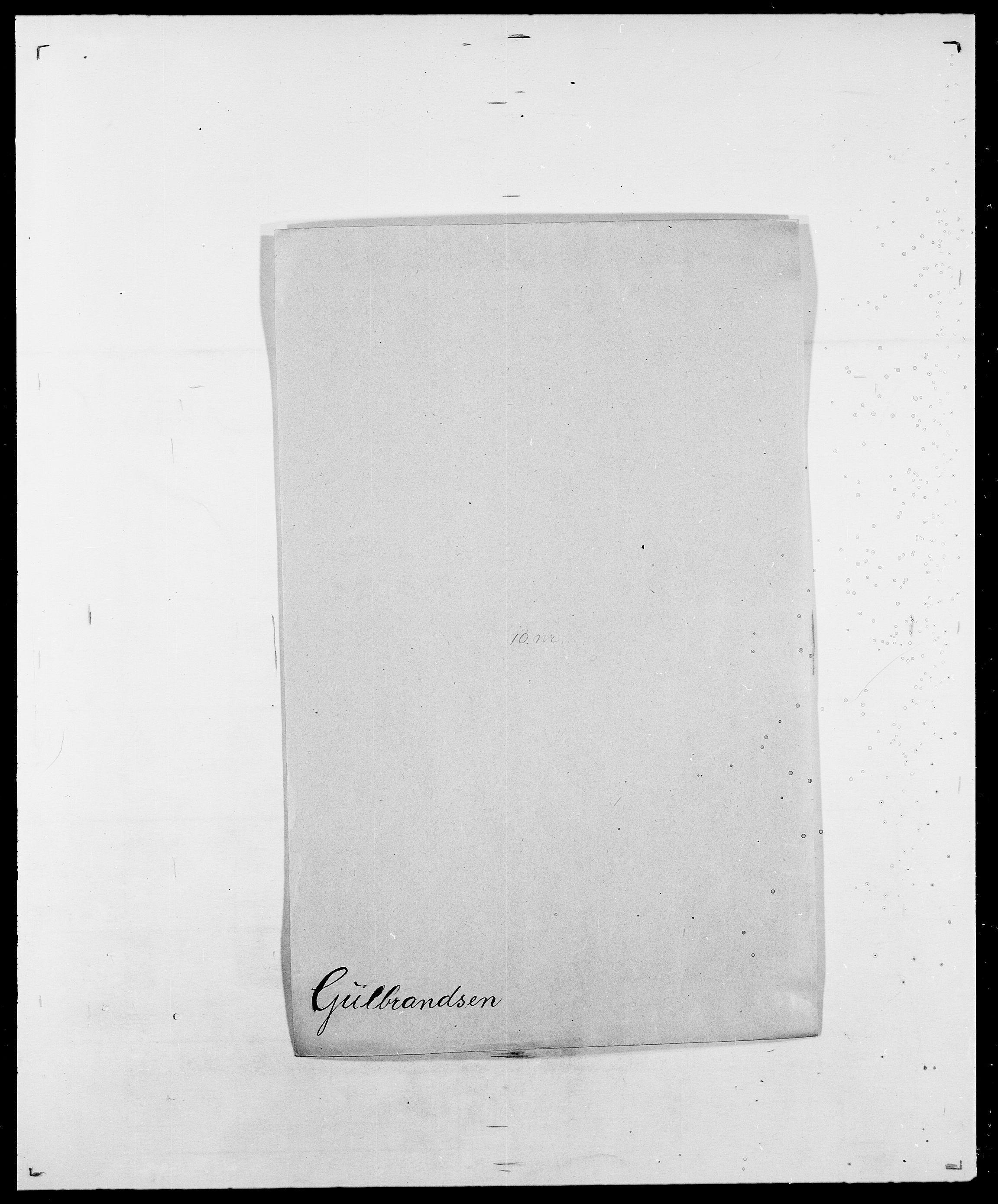 SAO, Delgobe, Charles Antoine - samling, D/Da/L0015: Grodtshilling - Halvorsæth, s. 360