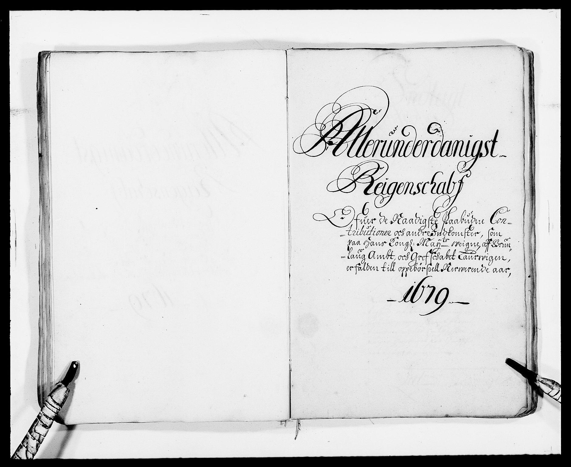RA, Rentekammeret inntil 1814, Reviderte regnskaper, Fogderegnskap, R33/L1967: Fogderegnskap Larvik grevskap, 1675-1687, s. 38