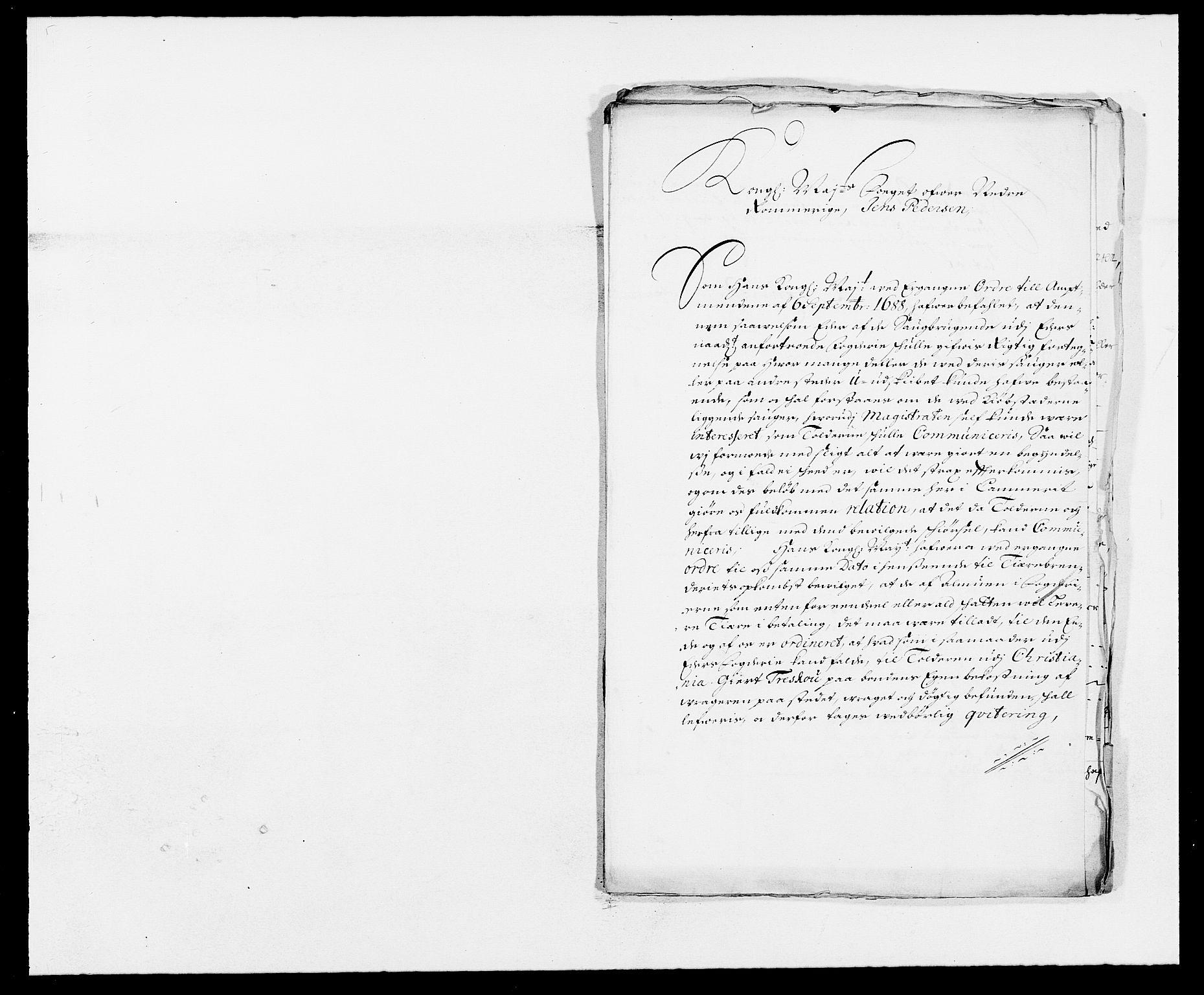 RA, Rentekammeret inntil 1814, Reviderte regnskaper, Fogderegnskap, R11/L0574: Fogderegnskap Nedre Romerike, 1689-1690, s. 229