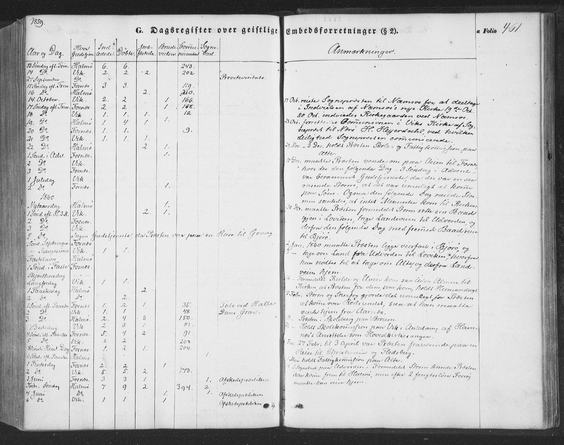 SAT, Ministerialprotokoller, klokkerbøker og fødselsregistre - Nord-Trøndelag, 773/L0615: Ministerialbok nr. 773A06, 1857-1870, s. 461