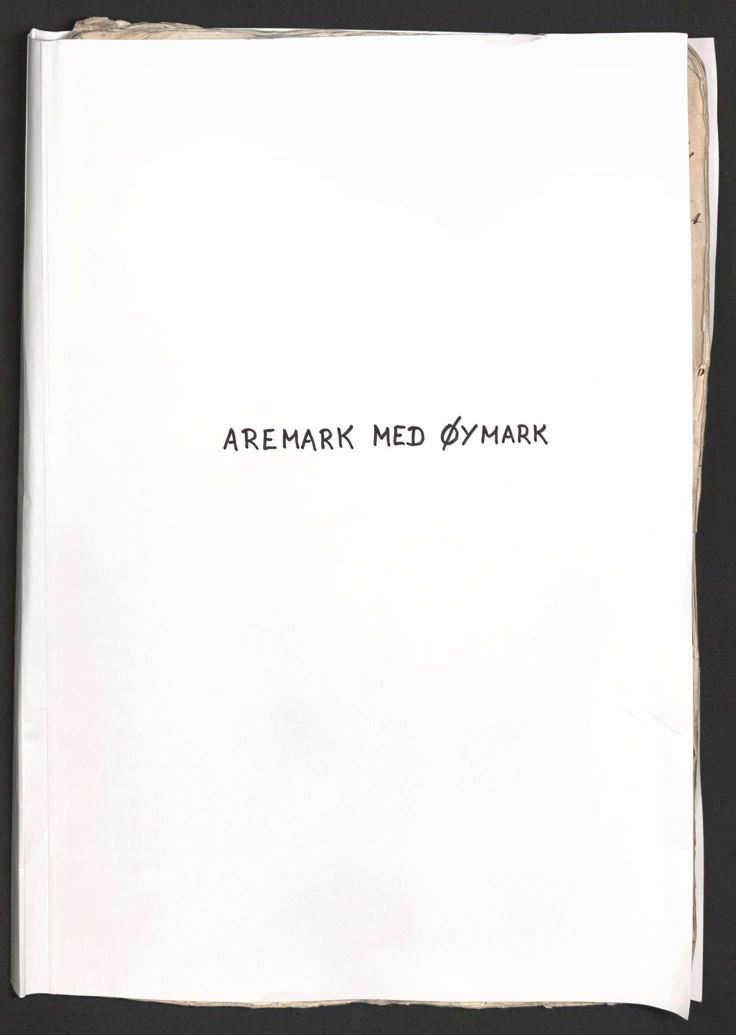 RA, Rentekammeret inntil 1814, Reviderte regnskaper, Fogderegnskap, R01/L0020: Fogderegnskap Idd og Marker, 1711, s. 574