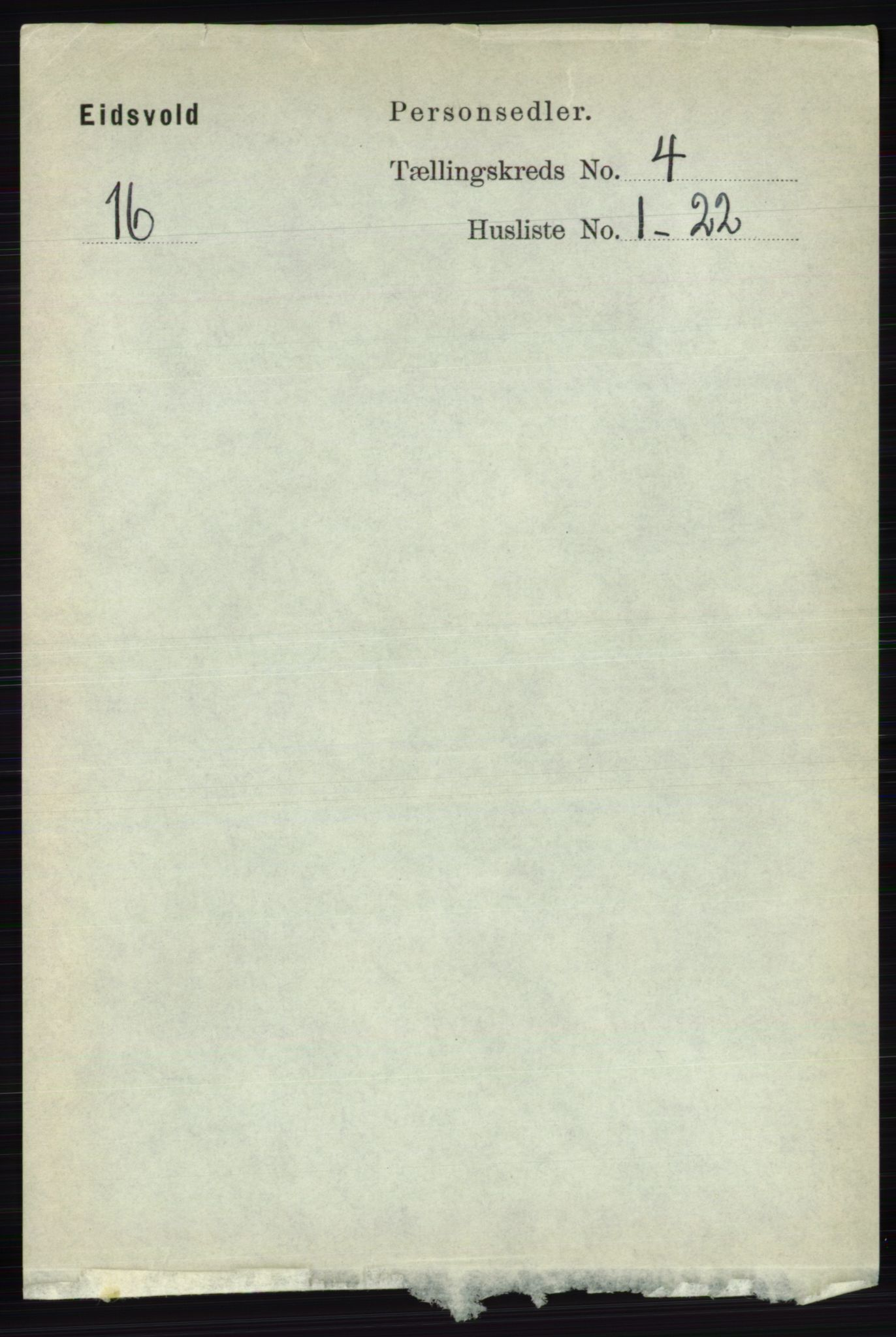 RA, Folketelling 1891 for 0237 Eidsvoll herred, 1891, s. 2117