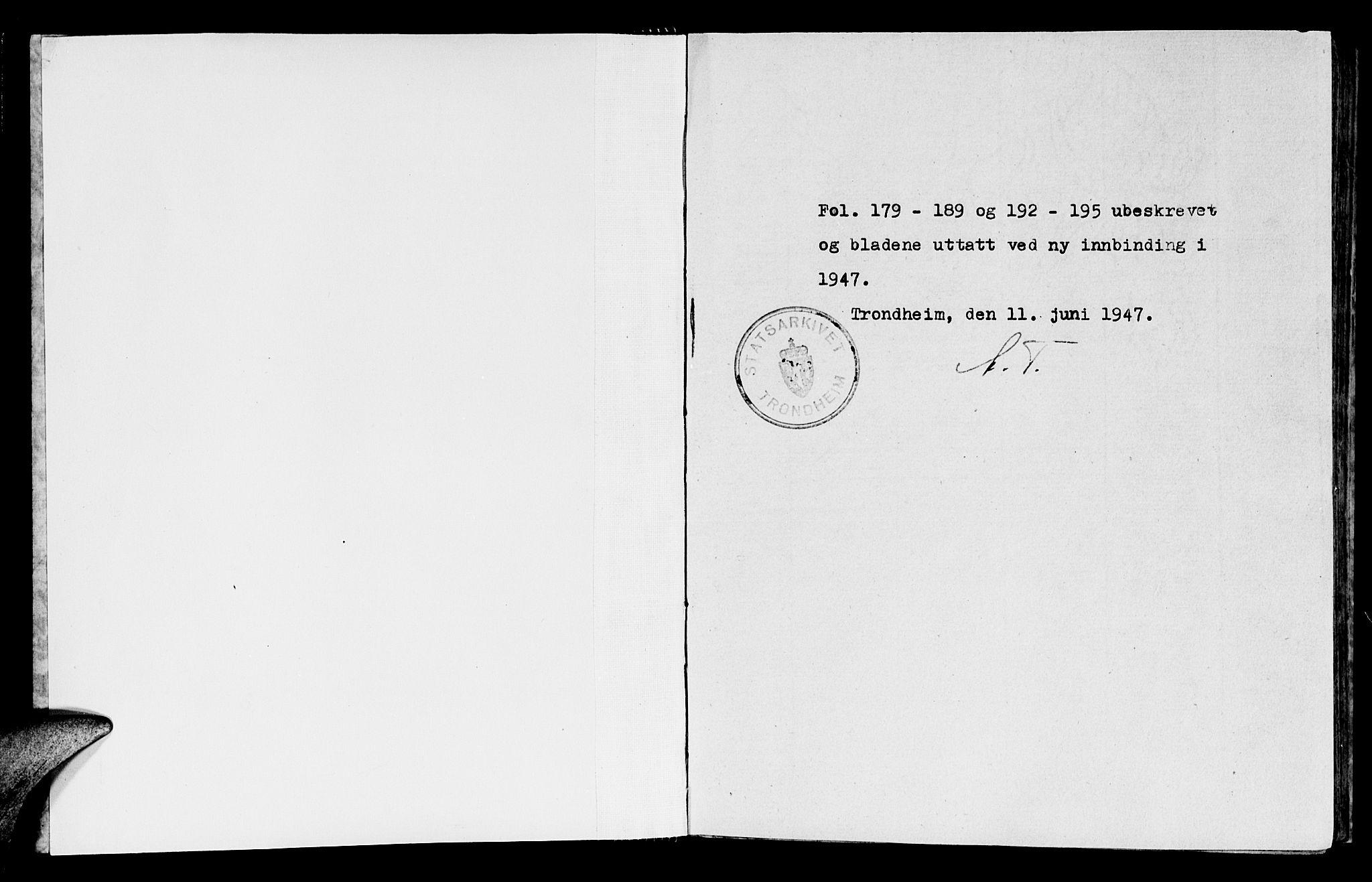 SAT, Ministerialprotokoller, klokkerbøker og fødselsregistre - Sør-Trøndelag, 665/L0768: Ministerialbok nr. 665A03, 1754-1803