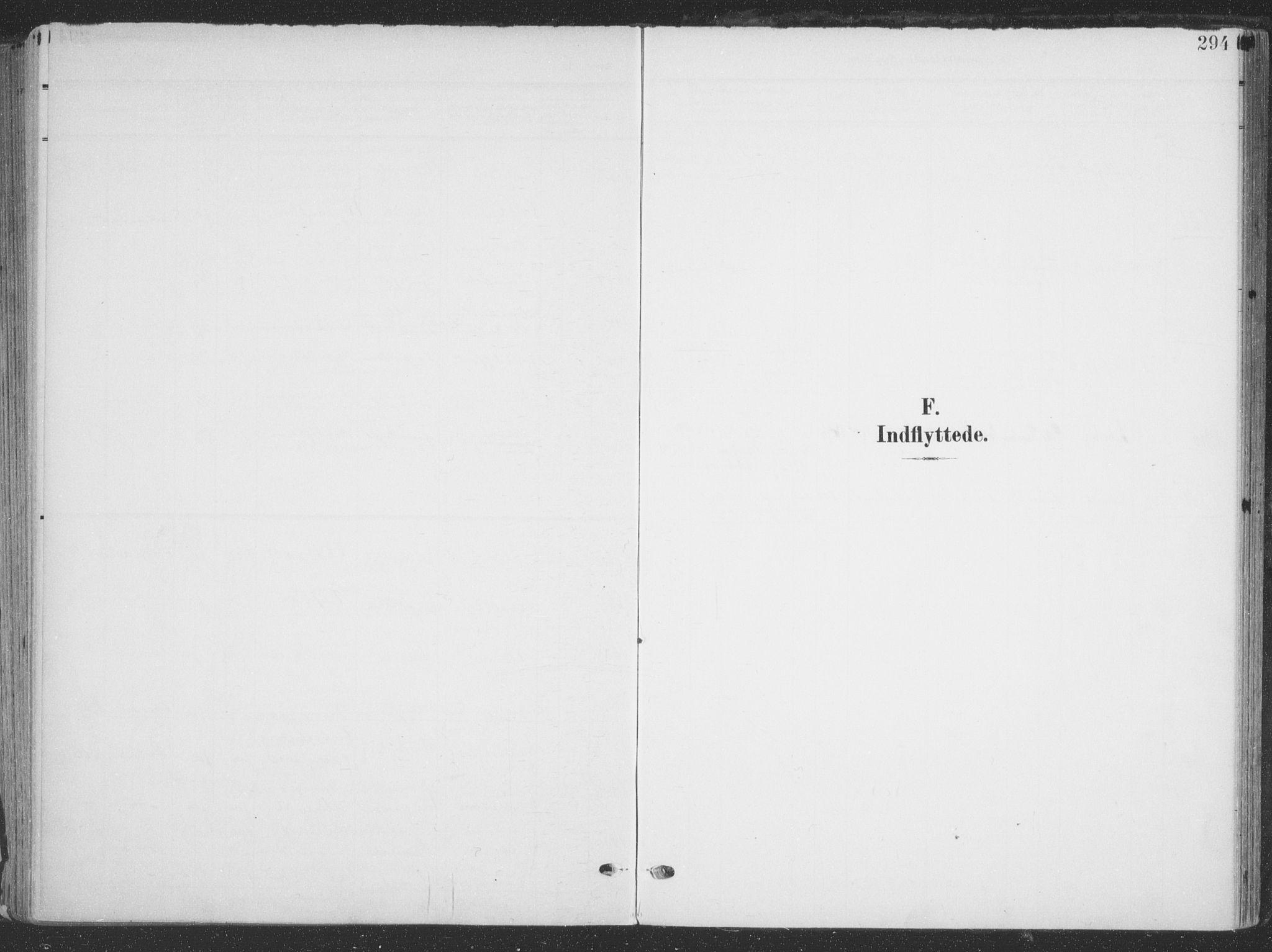 SATØ, Tana sokneprestkontor, H/Ha/L0007kirke: Ministerialbok nr. 7, 1904-1918, s. 294