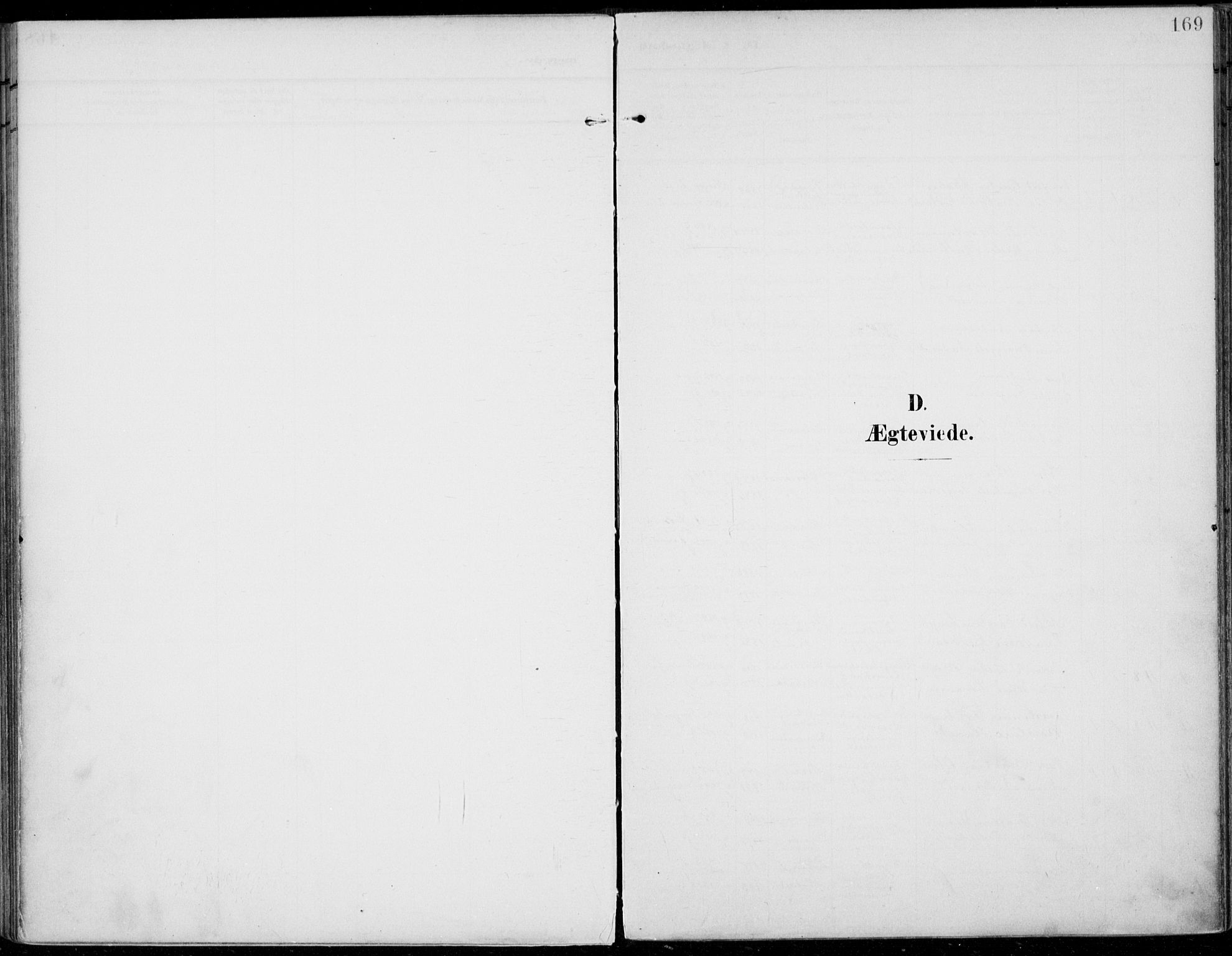 SAH, Jevnaker prestekontor, Ministerialbok nr. 11, 1902-1913, s. 169