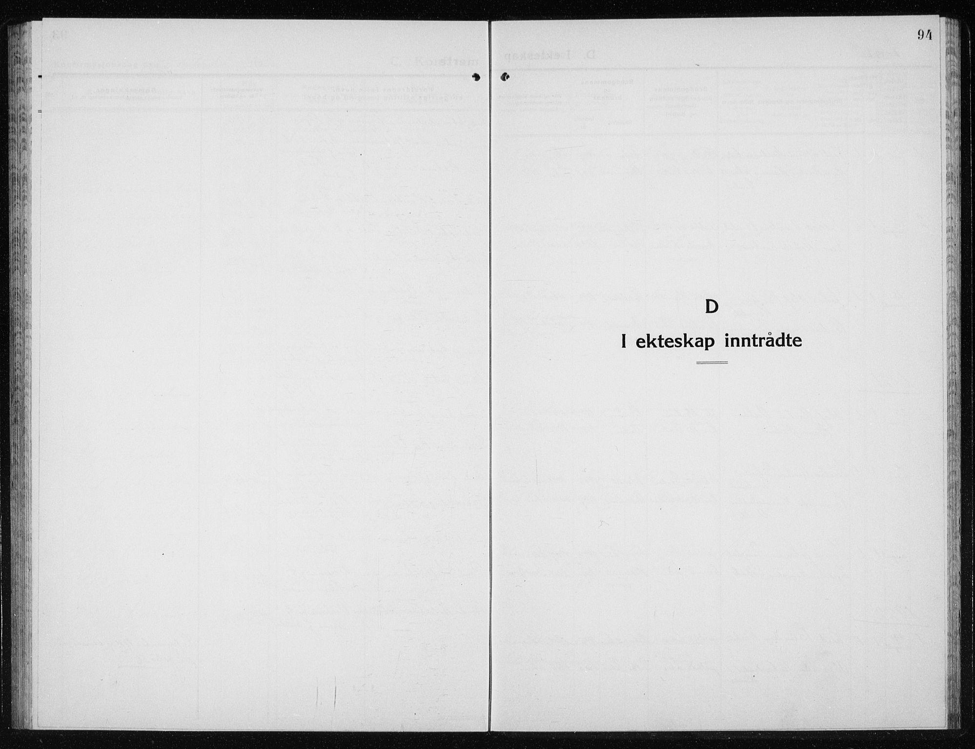 SAT, Ministerialprotokoller, klokkerbøker og fødselsregistre - Nord-Trøndelag, 719/L0180: Klokkerbok nr. 719C01, 1878-1940, s. 94