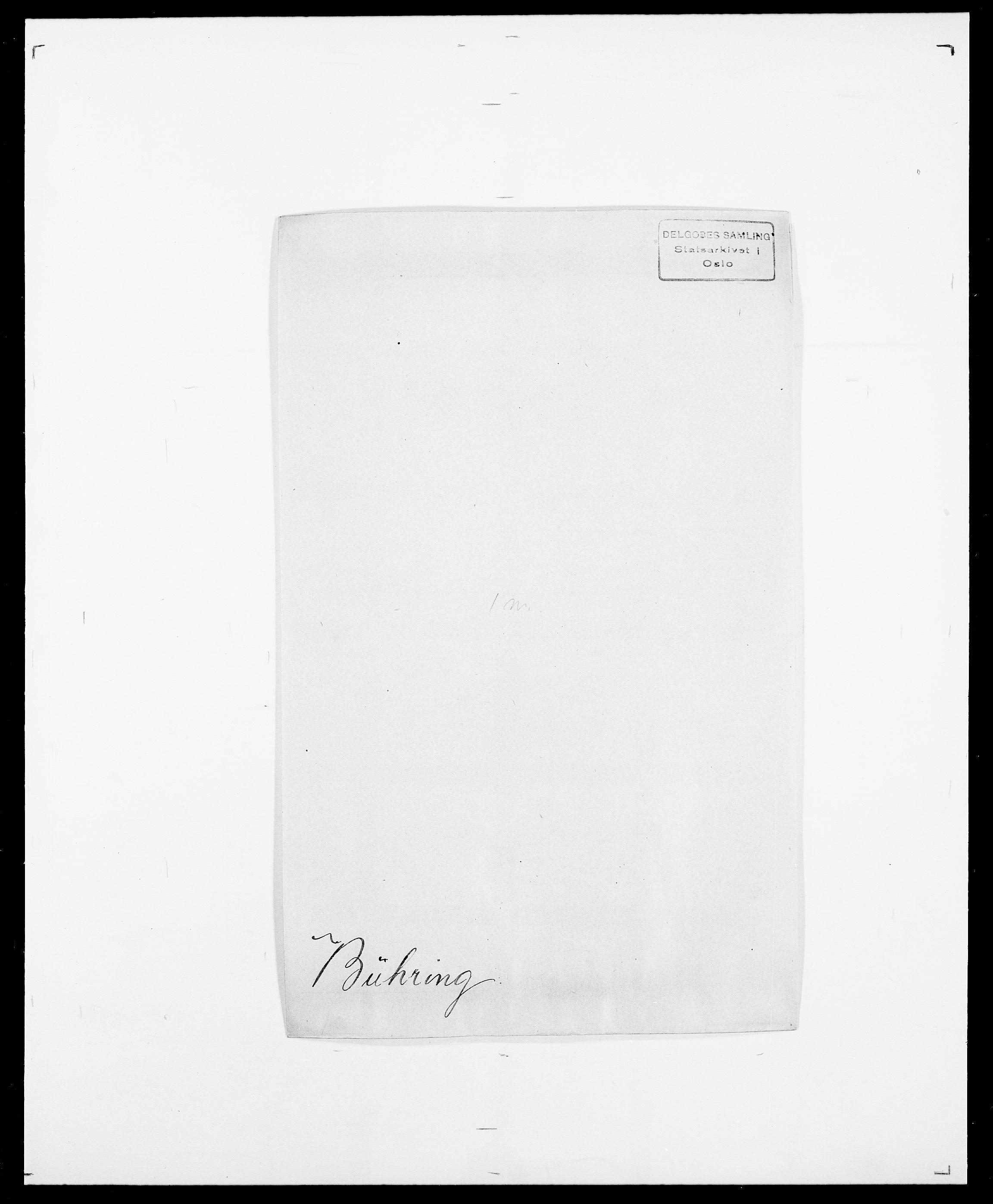 SAO, Delgobe, Charles Antoine - samling, D/Da/L0007: Buaas - Caphengst, s. 514