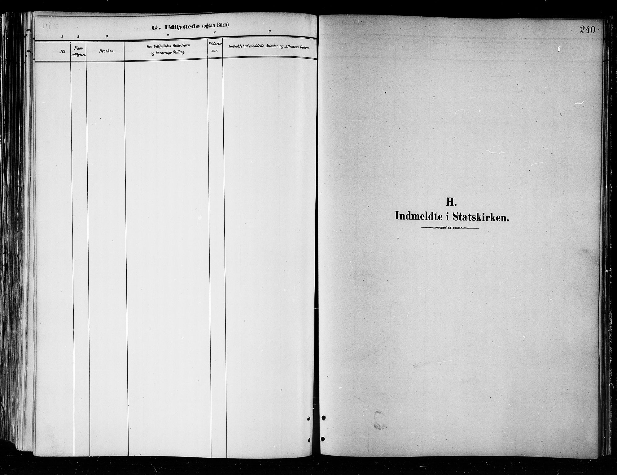 SATØ, Skjervøy sokneprestkontor, H/Ha/Haa/L0010kirke: Ministerialbok nr. 10, 1887-1898, s. 240