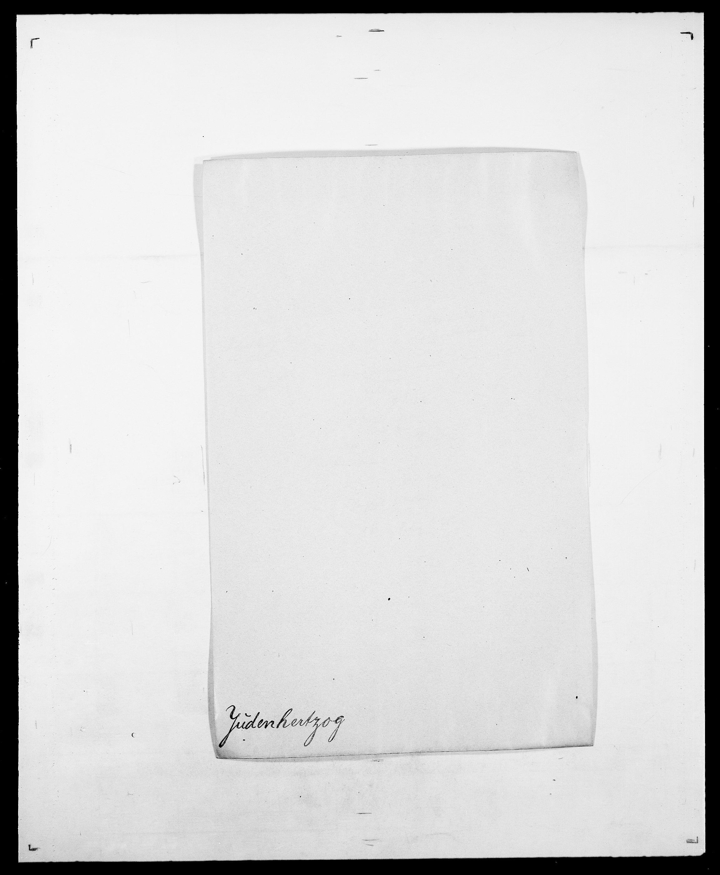 SAO, Delgobe, Charles Antoine - samling, D/Da/L0020: Irgens - Kjøsterud, s. 70
