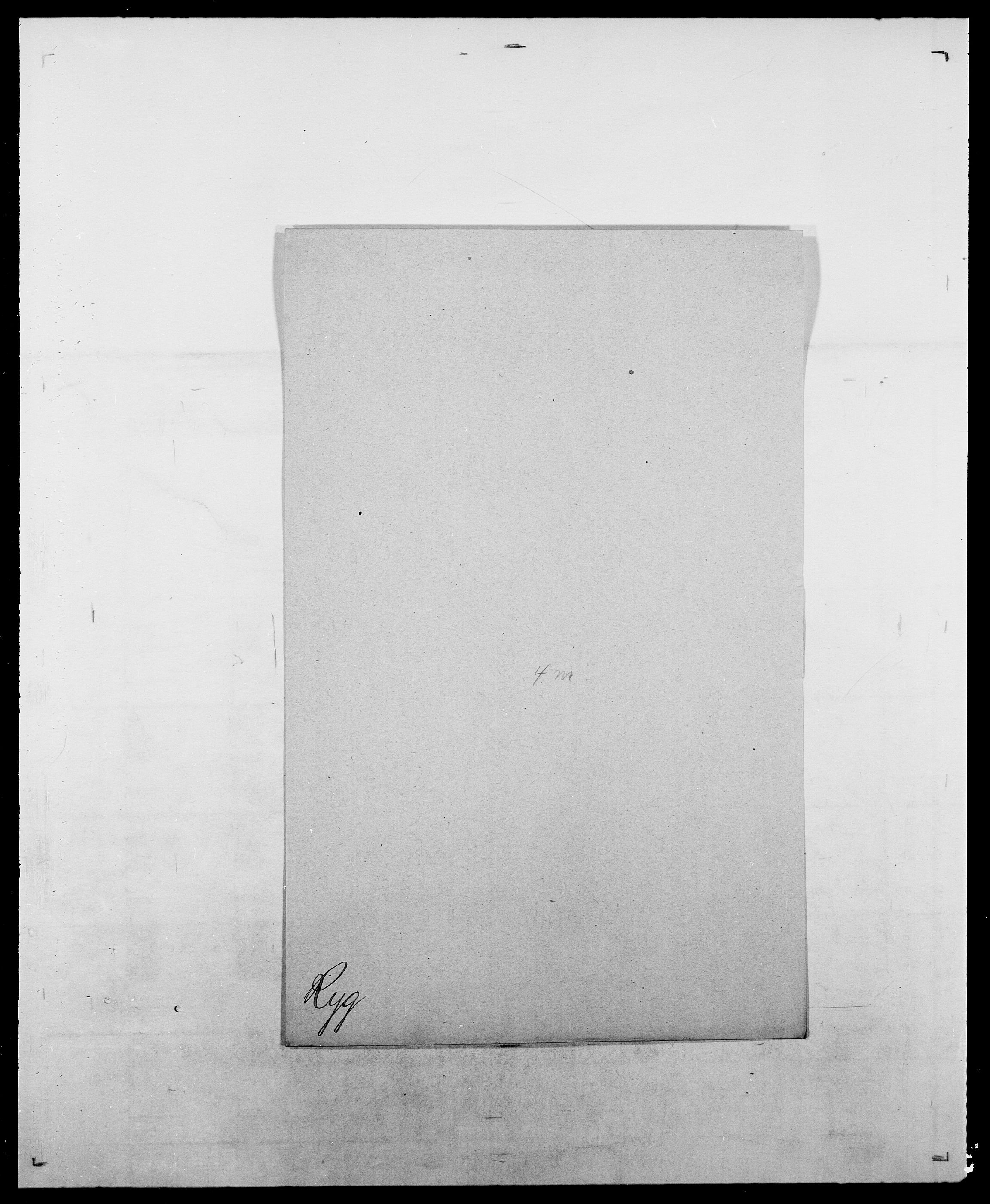 SAO, Delgobe, Charles Antoine - samling, D/Da/L0033: Roald - Røyem, s. 551