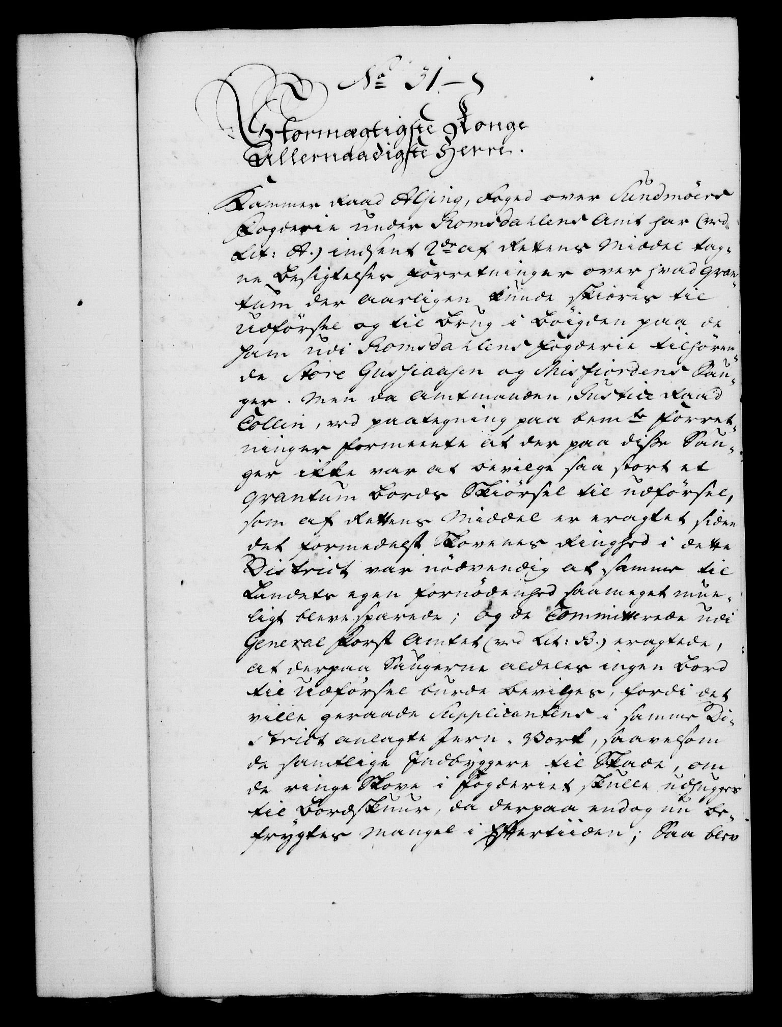 RA, Rentekammeret, Kammerkanselliet, G/Gf/Gfa/L0046: Norsk relasjons- og resolusjonsprotokoll (merket RK 52.46), 1764, s. 128