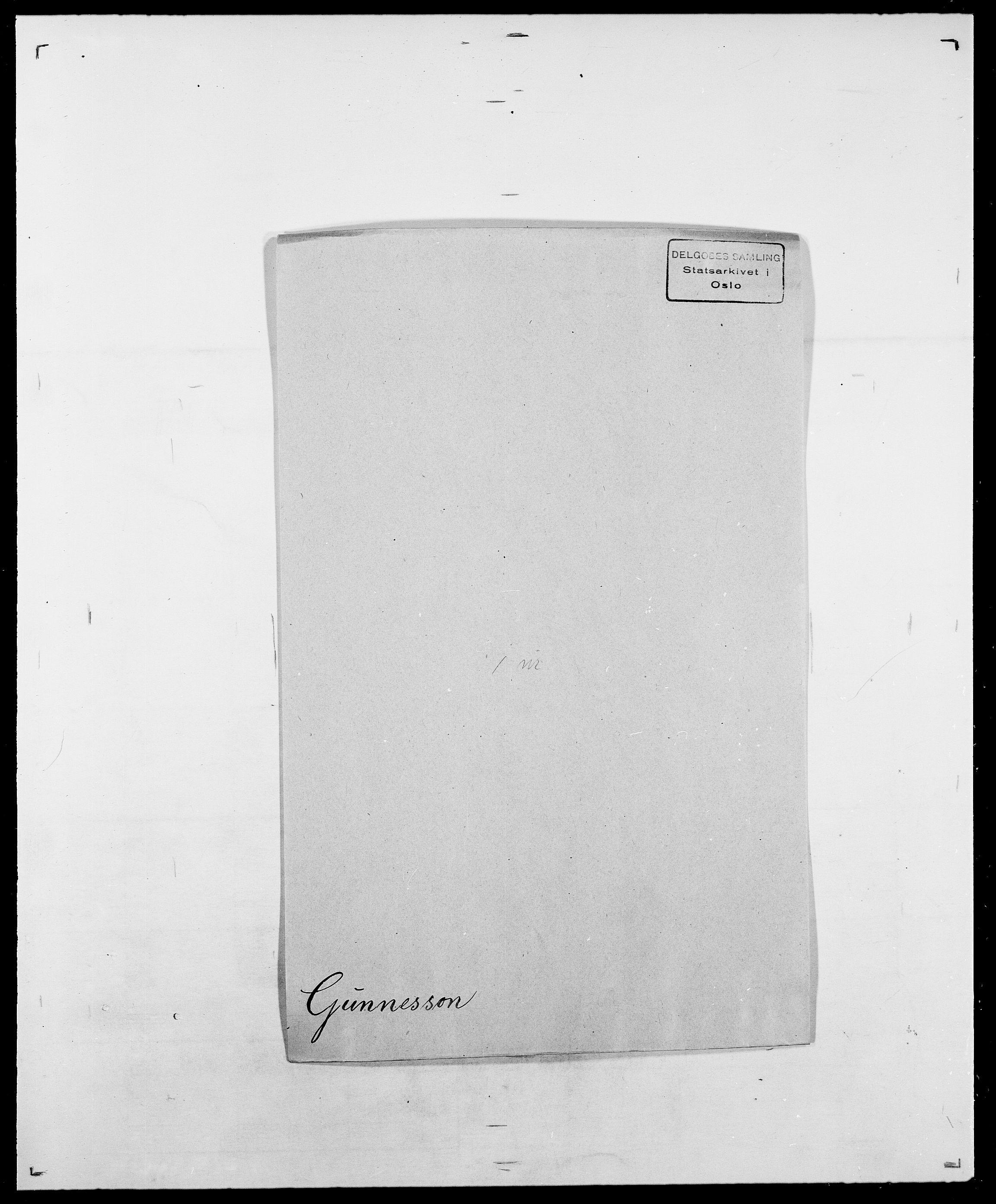 SAO, Delgobe, Charles Antoine - samling, D/Da/L0015: Grodtshilling - Halvorsæth, s. 460