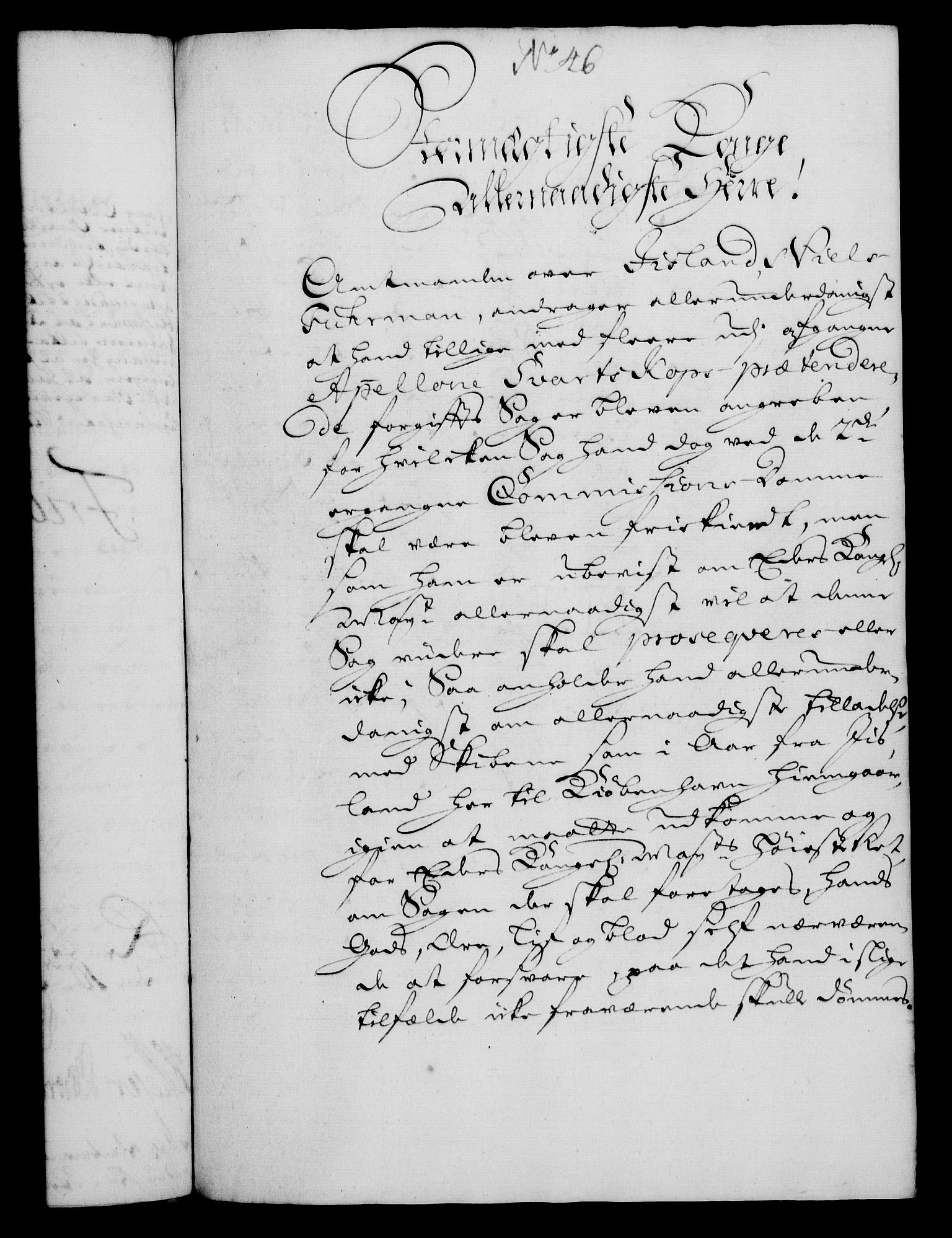 RA, Rentekammeret, Kammerkanselliet, G/Gf/Gfa/L0011: Norsk relasjons- og resolusjonsprotokoll (merket RK 52.11), 1728, s. 333