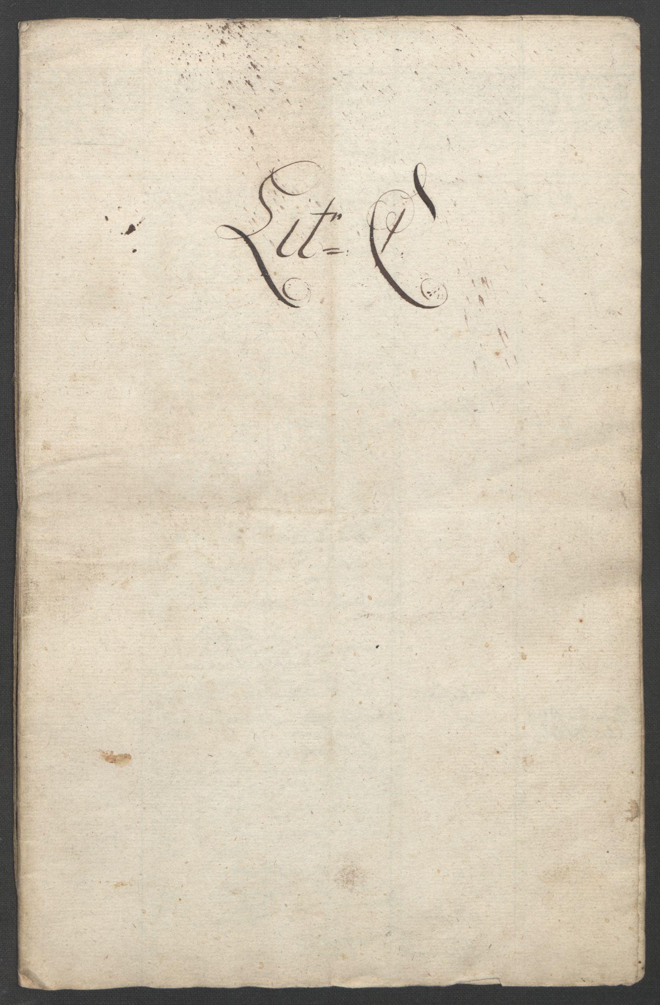 RA, Rentekammeret inntil 1814, Reviderte regnskaper, Fogderegnskap, R46/L2836: Ekstraskatten Jæren og Dalane, 1764-1766, s. 126