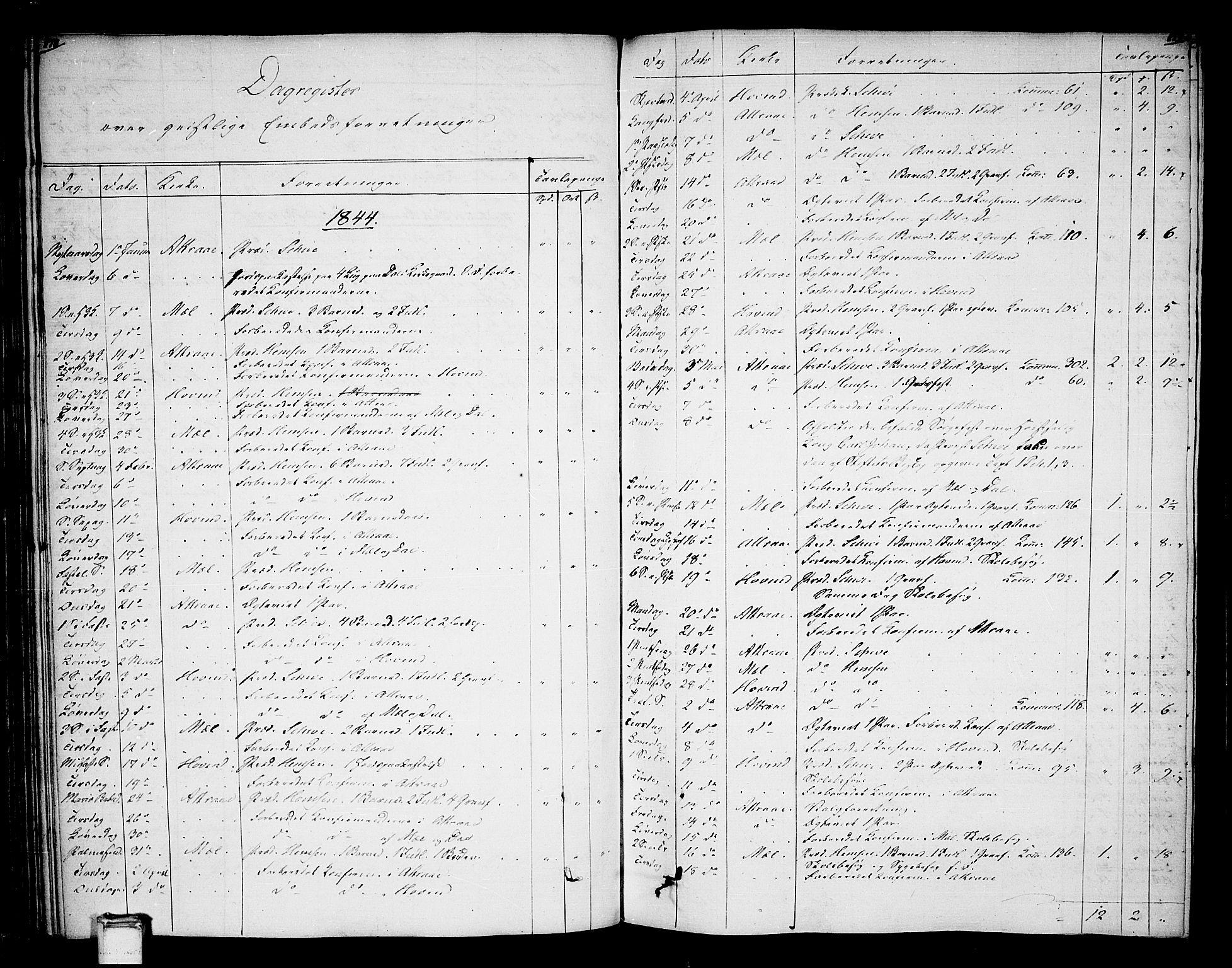 SAKO, Tinn kirkebøker, F/Fa/L0003: Ministerialbok nr. I 3, 1810-1814, s. 178-179