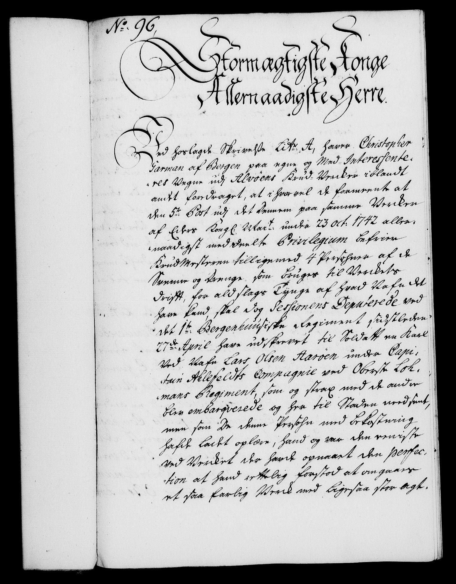 RA, Rentekammeret, Kammerkanselliet, G/Gf/Gfa/L0026: Norsk relasjons- og resolusjonsprotokoll (merket RK 52.26), 1743, s. 604