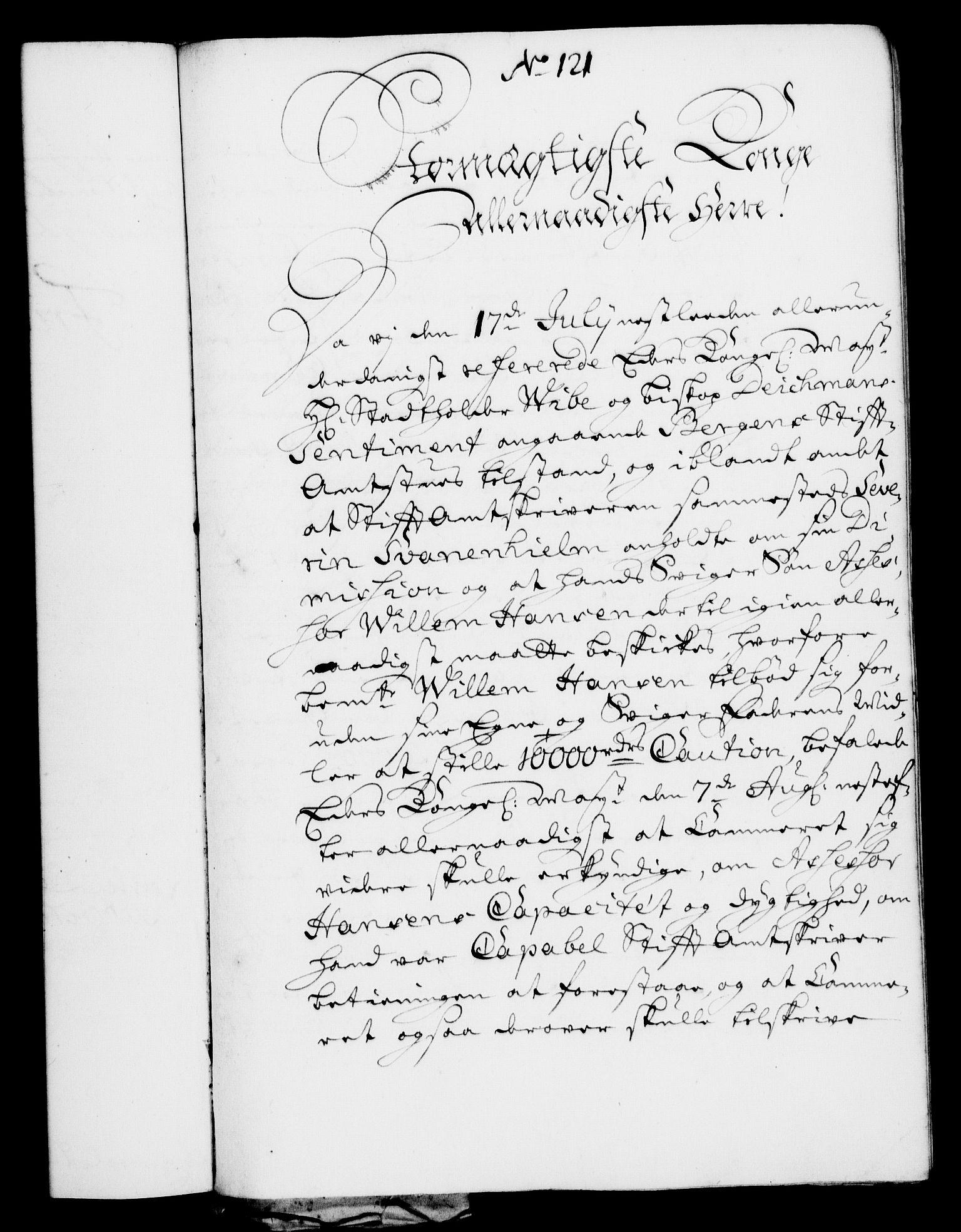 RA, Rentekammeret, Kammerkanselliet, G/Gf/Gfa/L0007: Norsk relasjons- og resolusjonsprotokoll (merket RK 52.7), 1724, s. 811