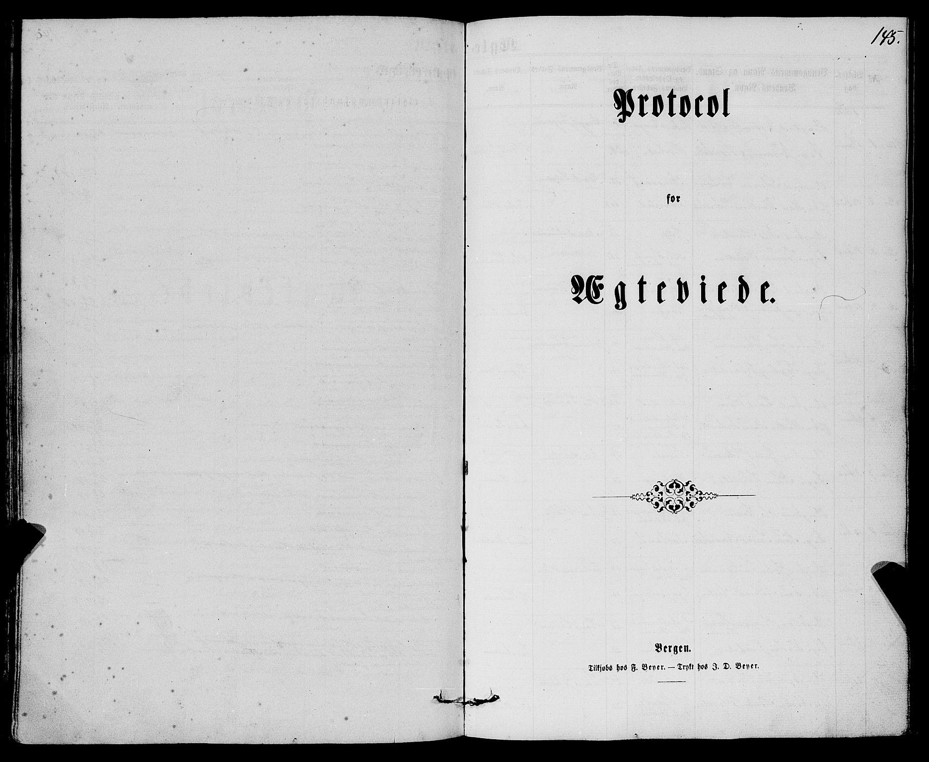 SAB, Finnås sokneprestembete, H/Ha/Haa/Haaa/L0008: Ministerialbok nr. A 8, 1863-1872, s. 145