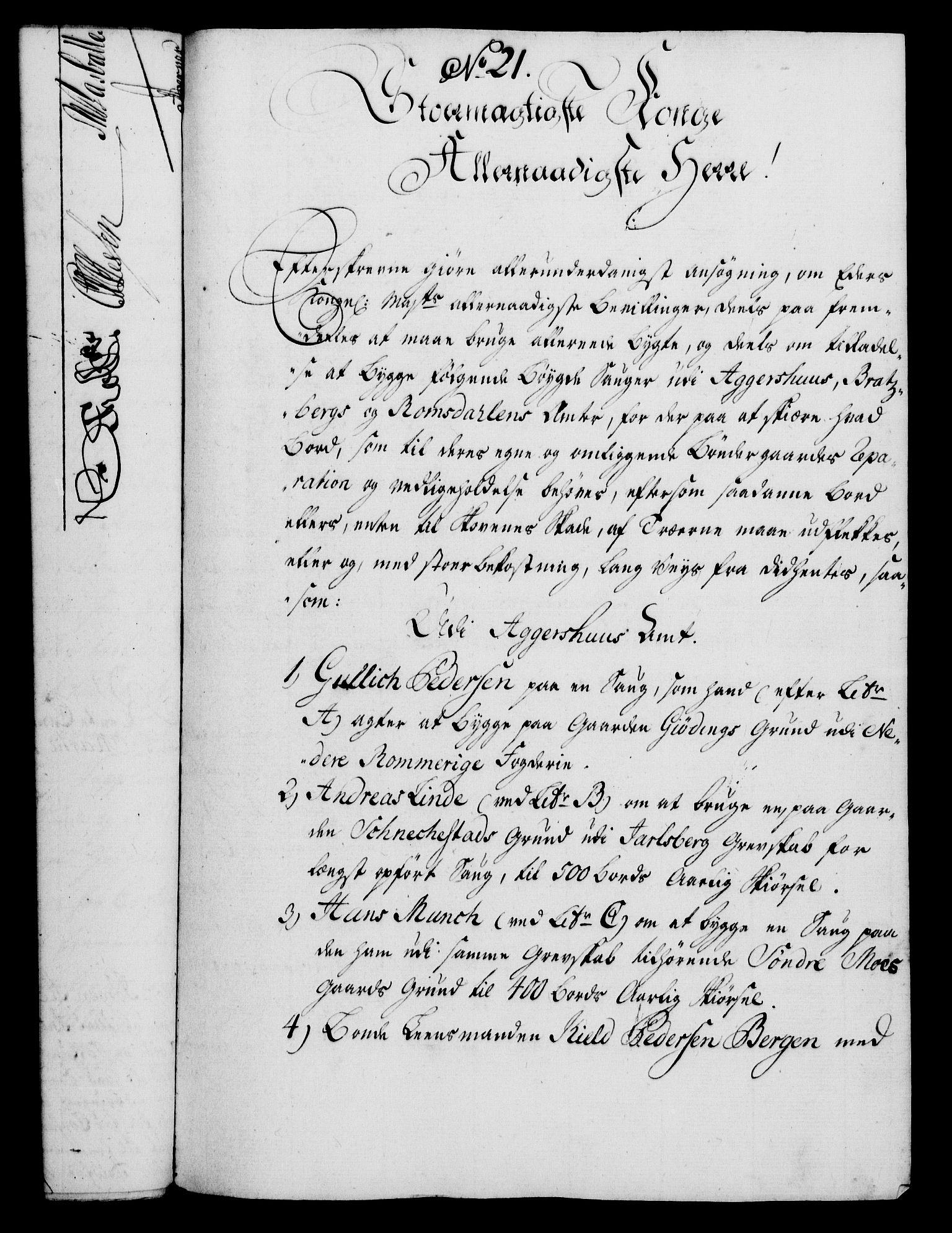 RA, Rentekammeret, Kammerkanselliet, G/Gf/Gfa/L0037: Norsk relasjons- og resolusjonsprotokoll (merket RK 52.37), 1755, s. 137