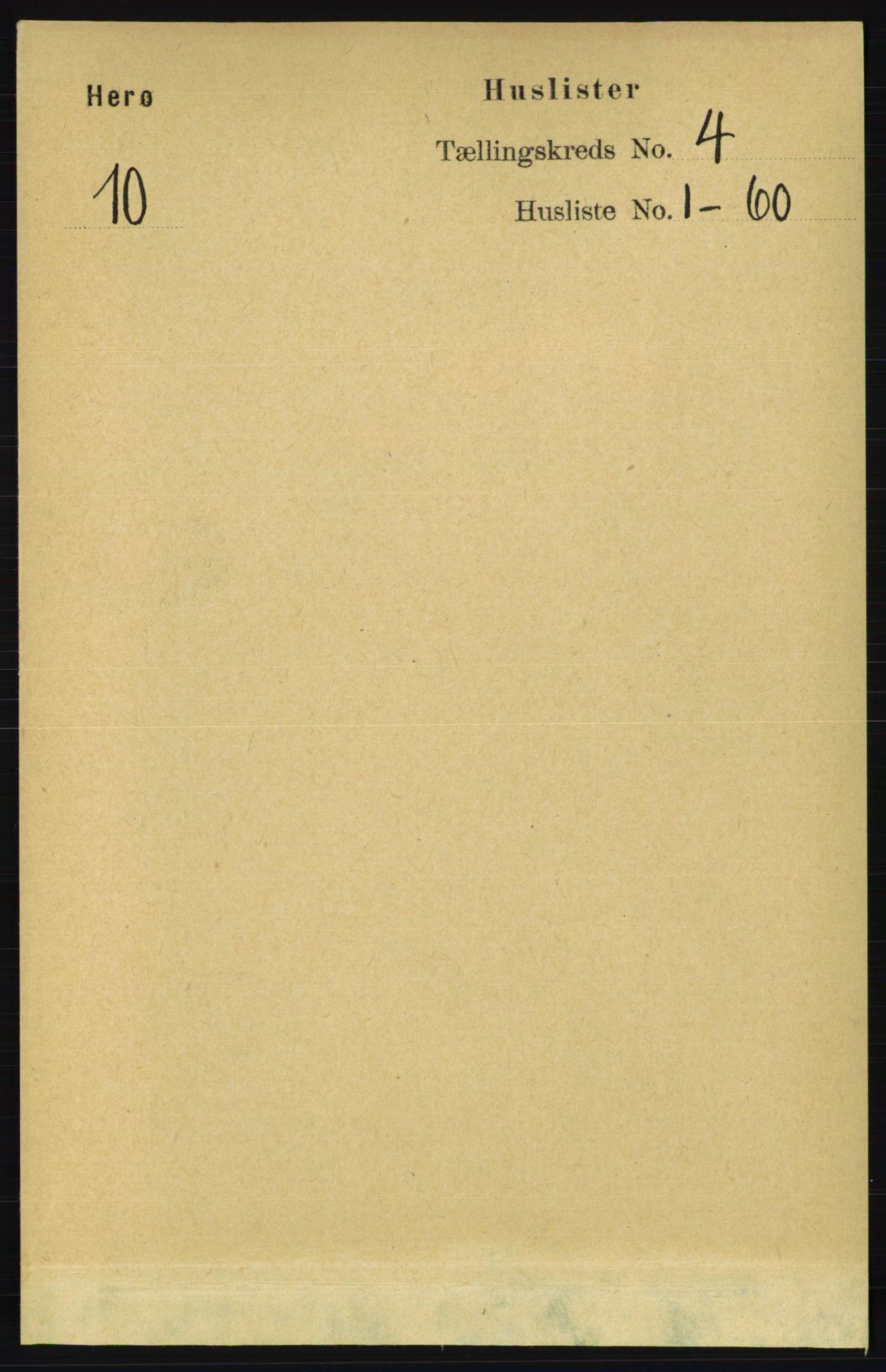 RA, Folketelling 1891 for 1818 Herøy herred, 1891, s. 859