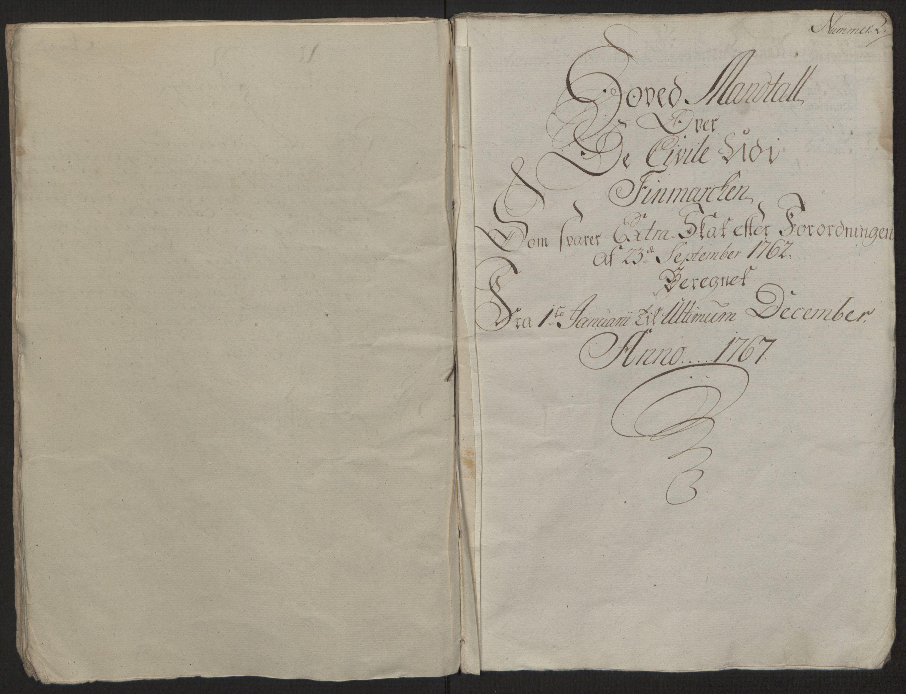 RA, Rentekammeret inntil 1814, Reviderte regnskaper, Fogderegnskap, R69/L4910: Ekstraskatten  Finnmark/Vardøhus, 1762-1772, s. 222