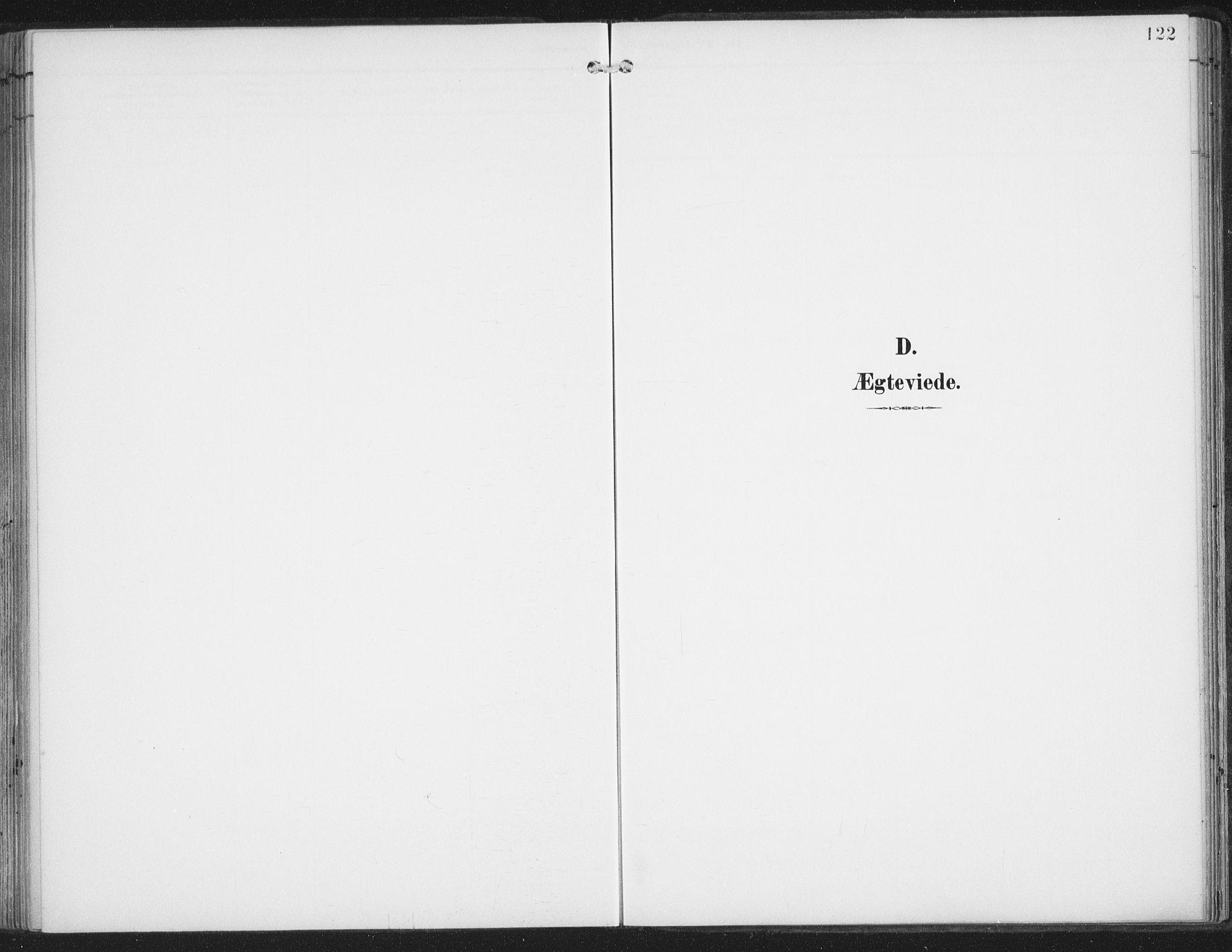 SATØ, Lenvik sokneprestembete, H/Ha: Ministerialbok nr. 15, 1896-1915, s. 122