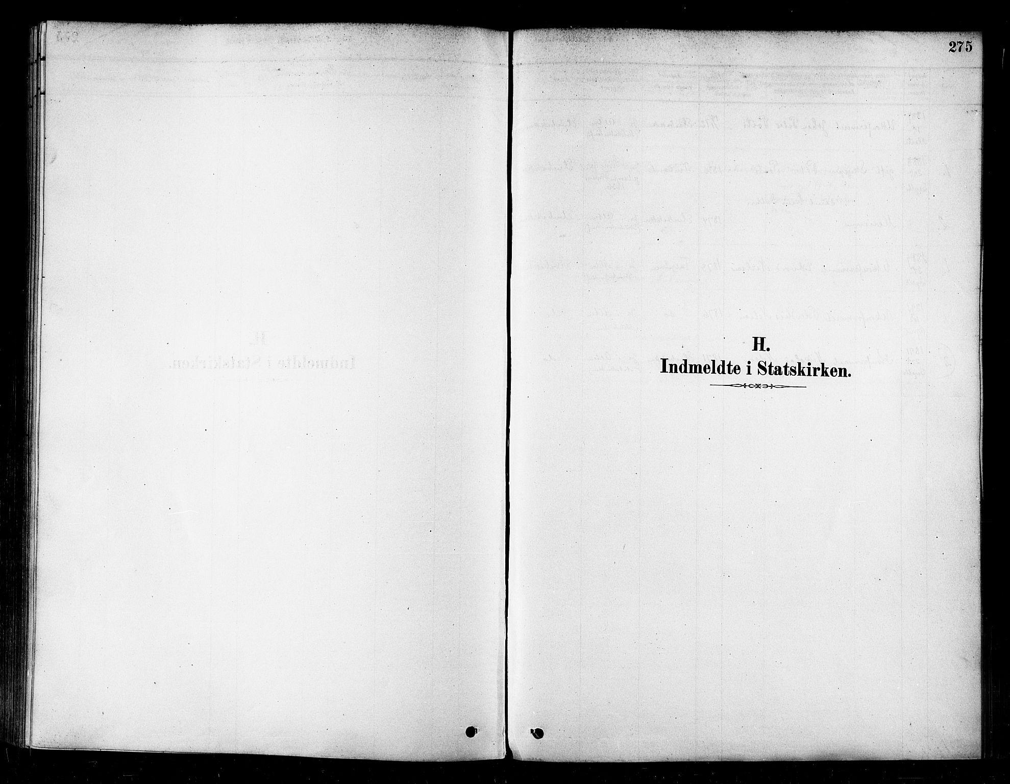 SATØ, Alta sokneprestkontor, H/Ha/L0002.kirke: Ministerialbok nr. 2, 1879-1892, s. 275