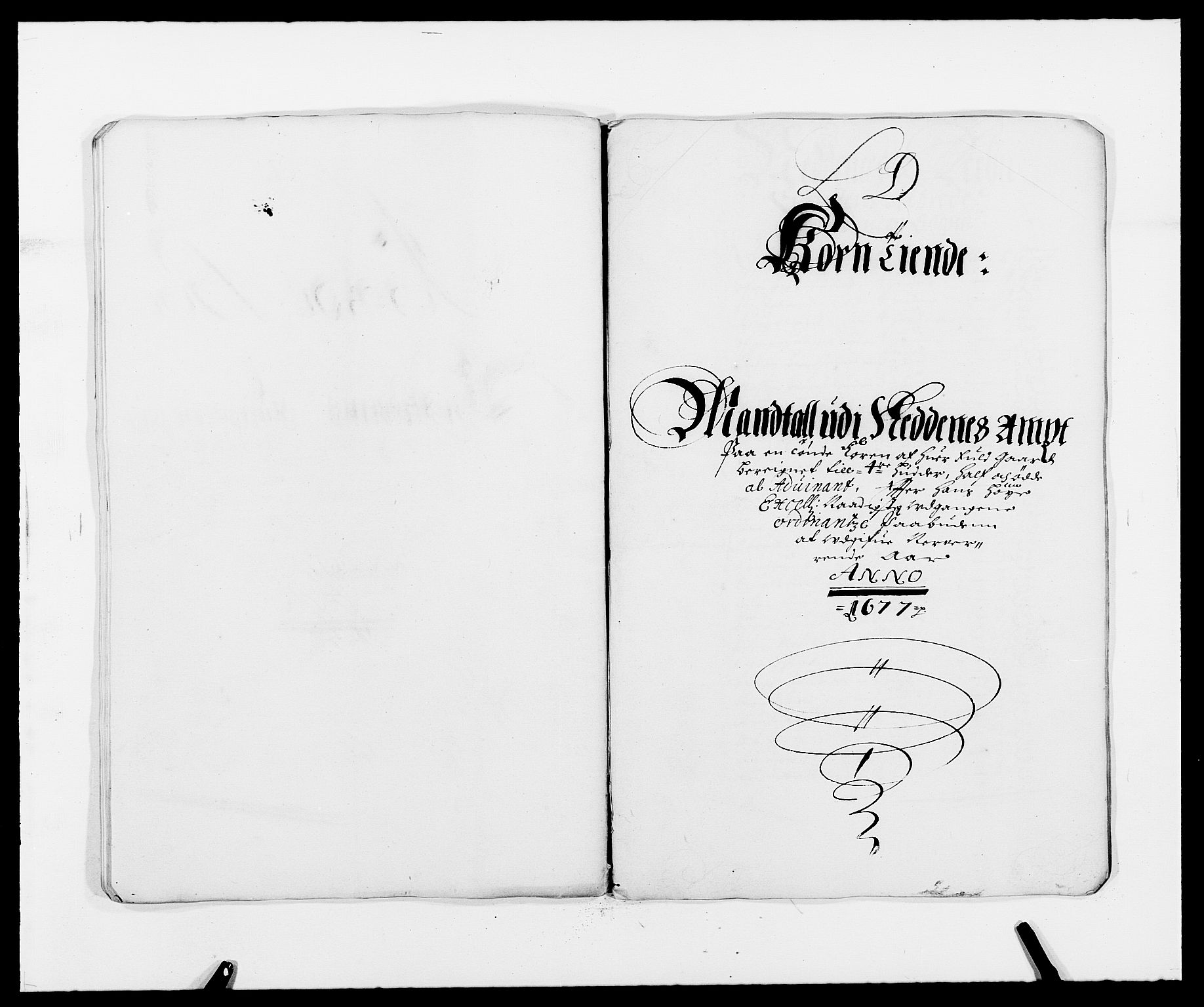RA, Rentekammeret inntil 1814, Reviderte regnskaper, Fogderegnskap, R39/L2302: Fogderegnskap Nedenes, 1677-1678, s. 78