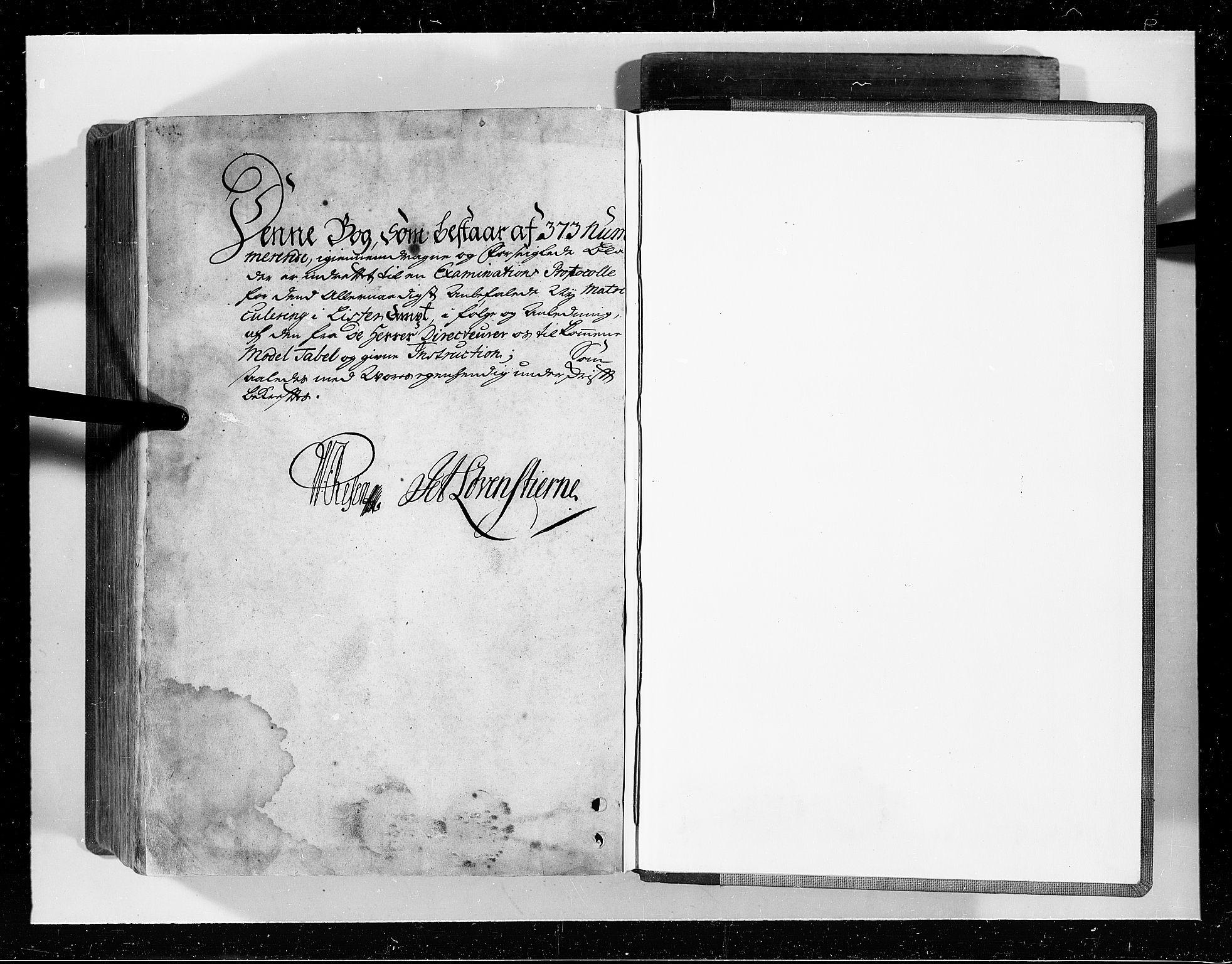 RA, Rentekammeret inntil 1814, Realistisk ordnet avdeling, N/Nb/Nbf/L0129: Lista eksaminasjonsprotokoll, 1723, s. 367b-368a