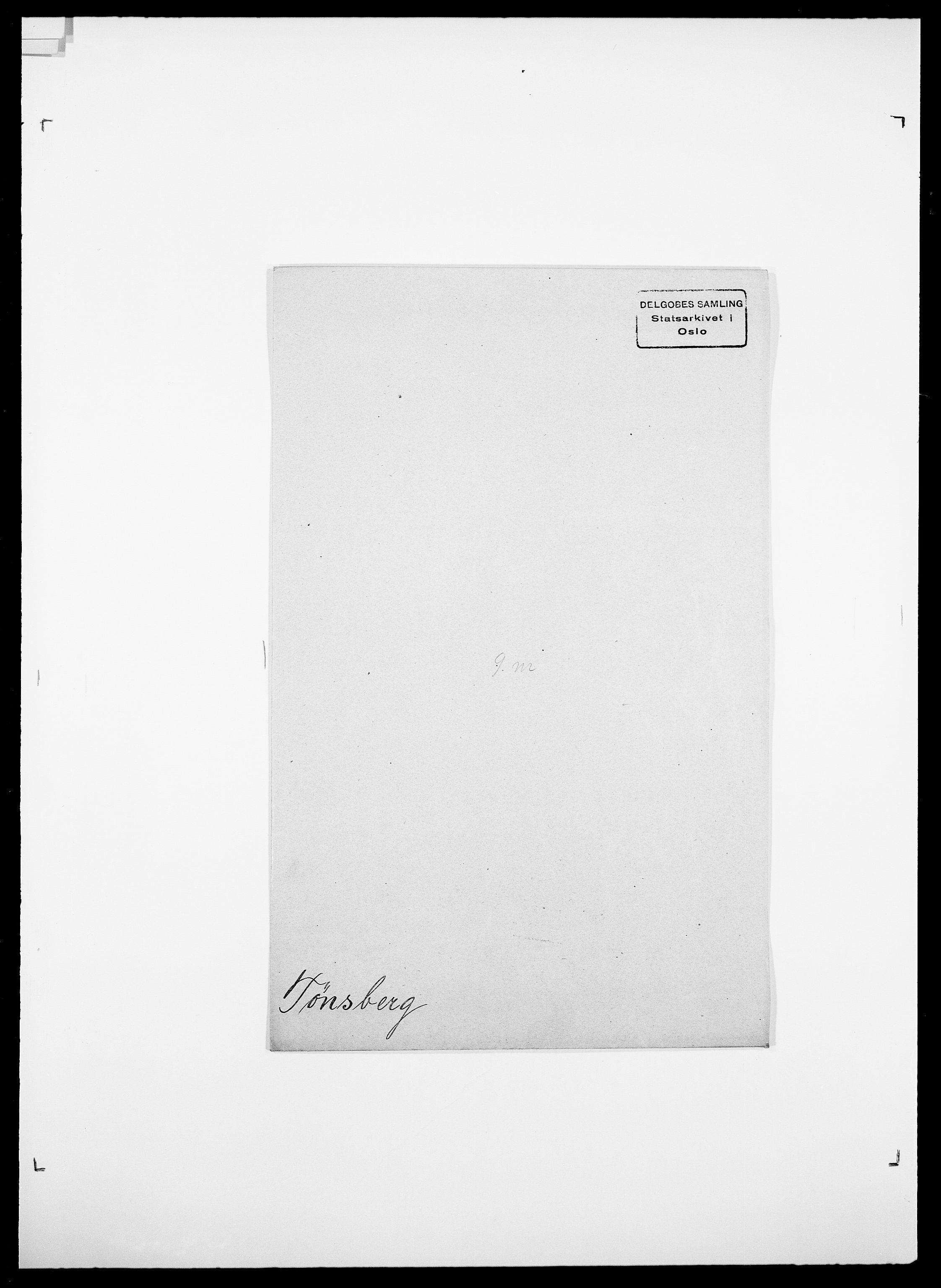 SAO, Delgobe, Charles Antoine - samling, D/Da/L0039: Thorsen - Urup, s. 592