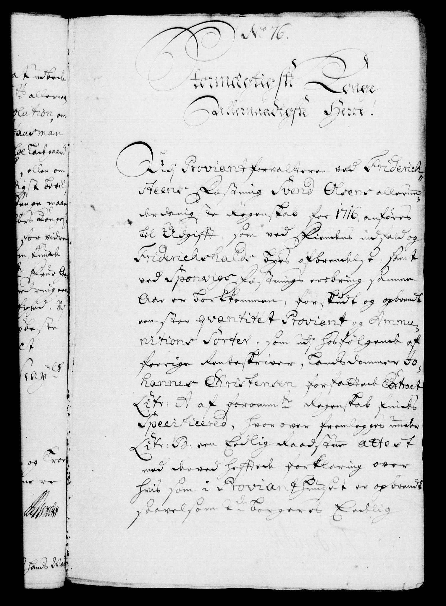 RA, Rentekammeret, Kammerkanselliet, G/Gf/Gfa/L0005: Norsk relasjons- og resolusjonsprotokoll (merket RK 52.5), 1722, s. 381