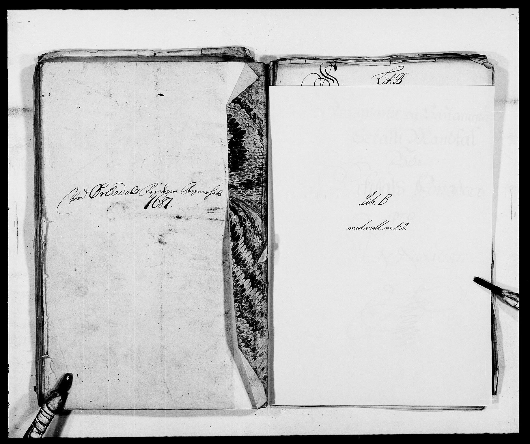 RA, Rentekammeret inntil 1814, Reviderte regnskaper, Fogderegnskap, R58/L3935: Fogderegnskap Orkdal, 1687-1688, s. 60