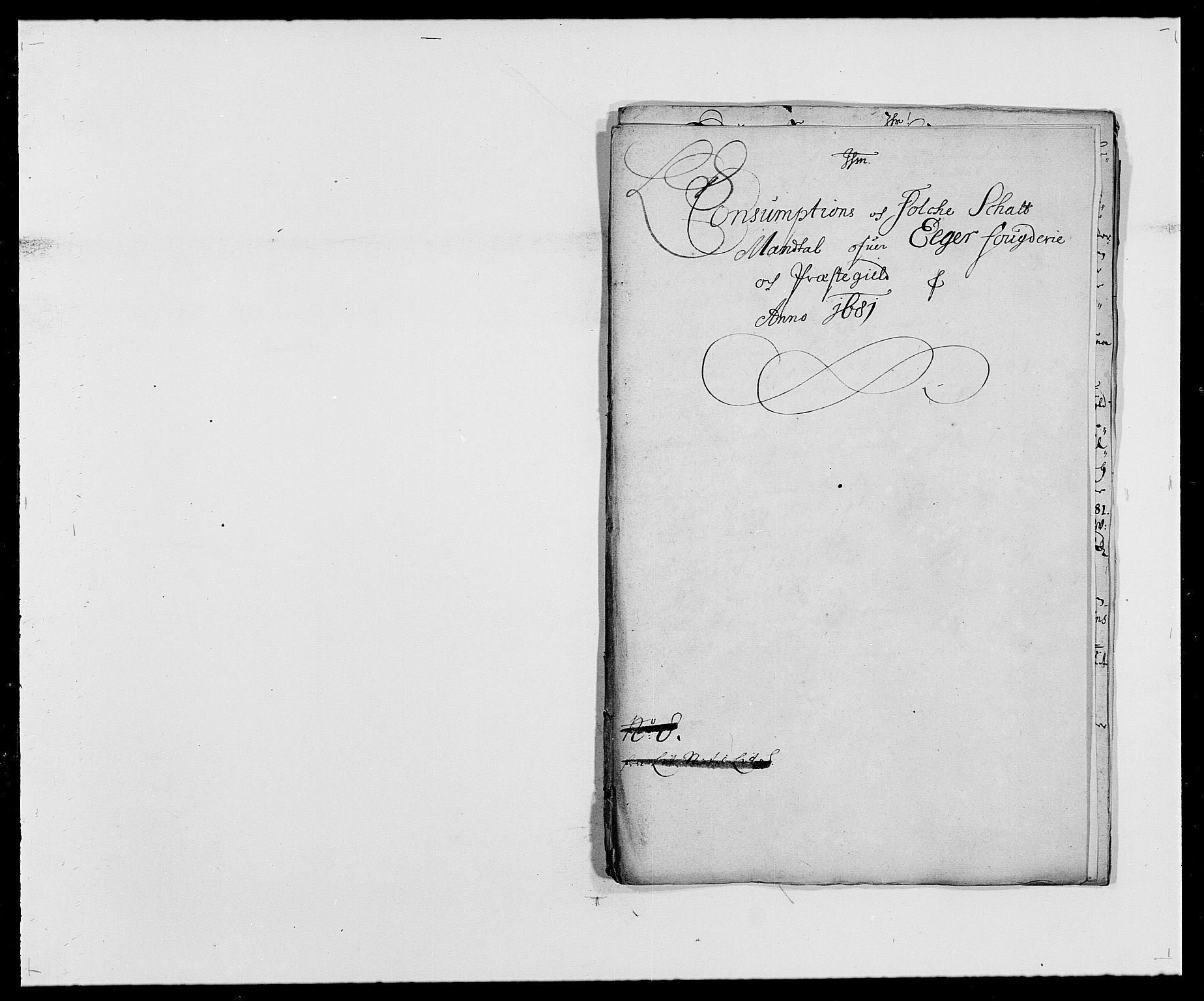 RA, Rentekammeret inntil 1814, Reviderte regnskaper, Fogderegnskap, R26/L1684: Fogderegnskap Eiker, 1679-1686, s. 245