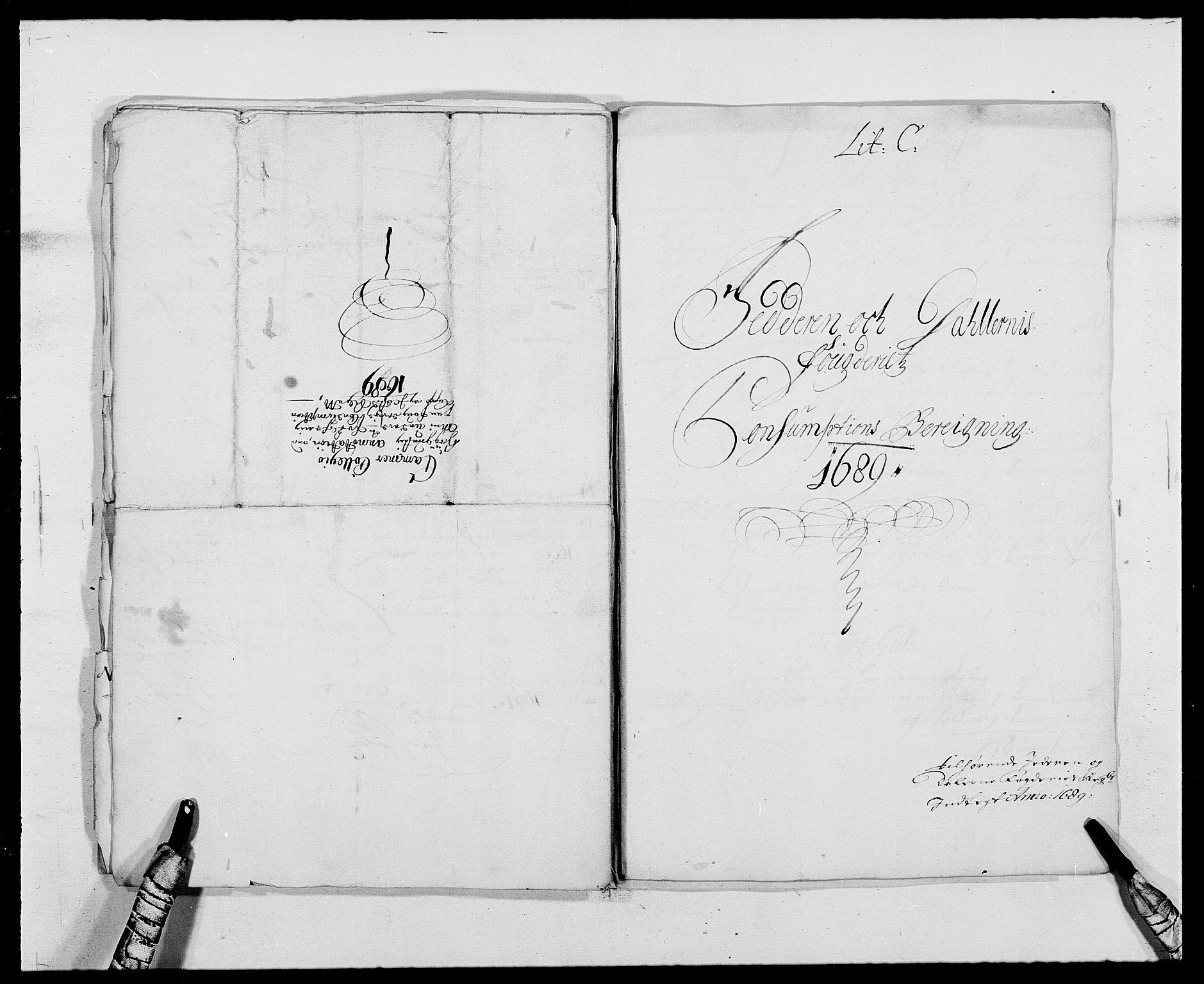 RA, Rentekammeret inntil 1814, Reviderte regnskaper, Fogderegnskap, R46/L2726: Fogderegnskap Jæren og Dalane, 1686-1689, s. 355
