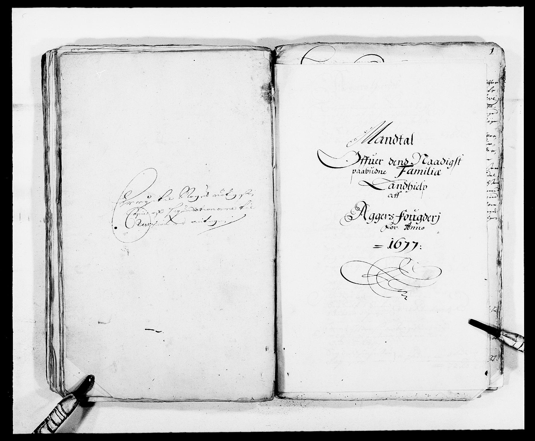 RA, Rentekammeret inntil 1814, Reviderte regnskaper, Fogderegnskap, R08/L0416: Fogderegnskap Aker, 1678-1681, s. 94