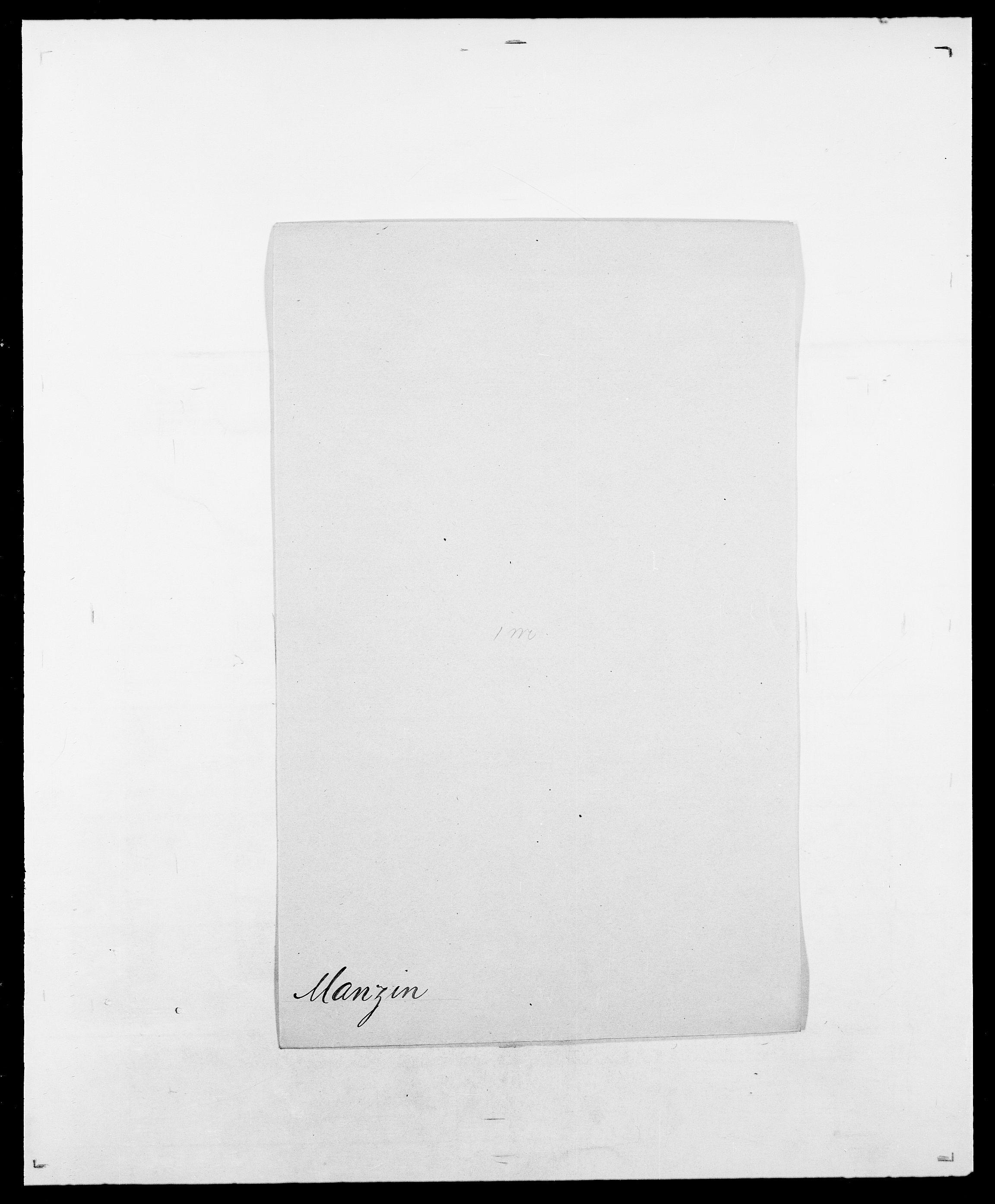 SAO, Delgobe, Charles Antoine - samling, D/Da/L0025: Løberg - Mazar, s. 329